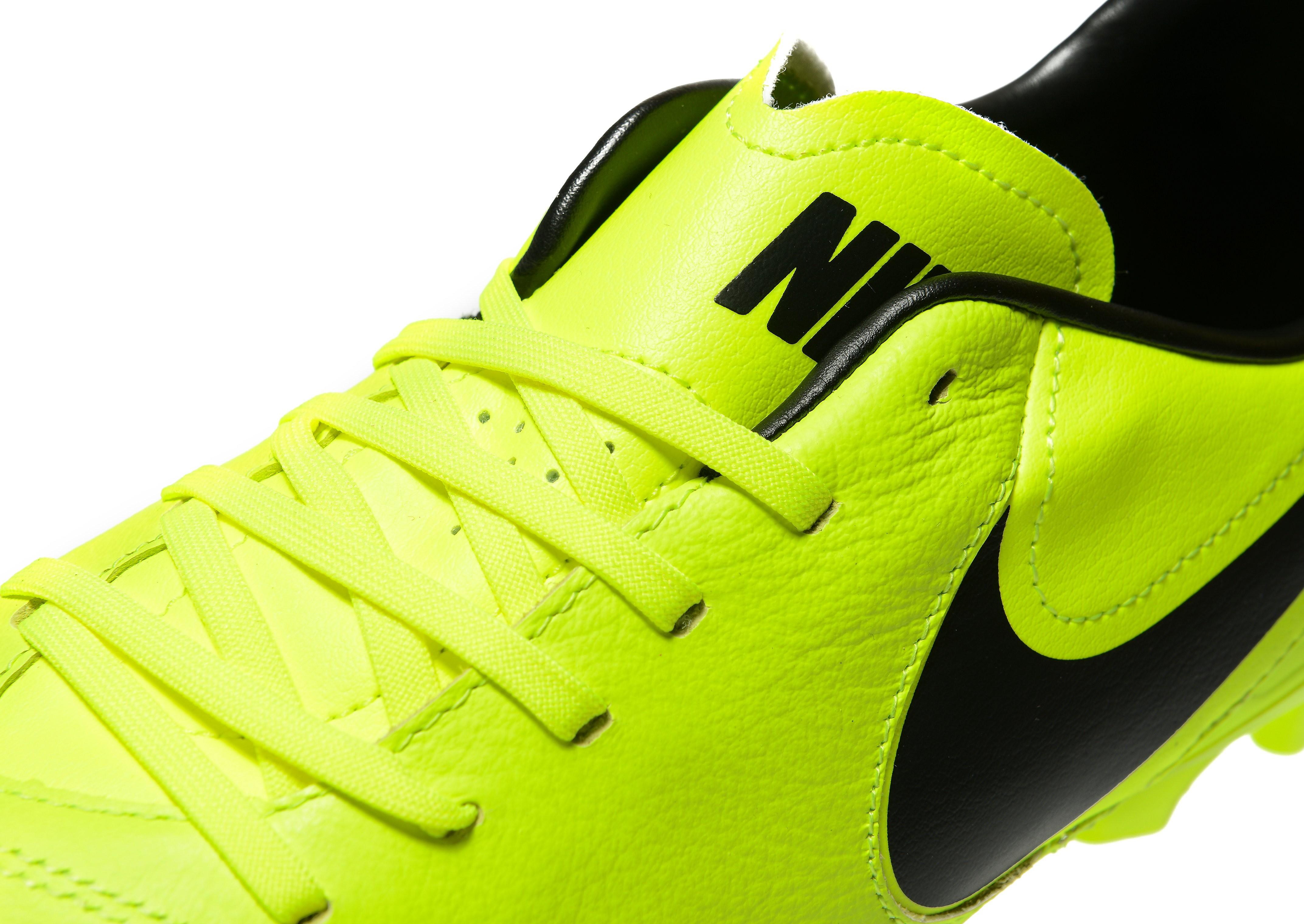 Nike Radiation Flare Tiempo Mystic VI FG