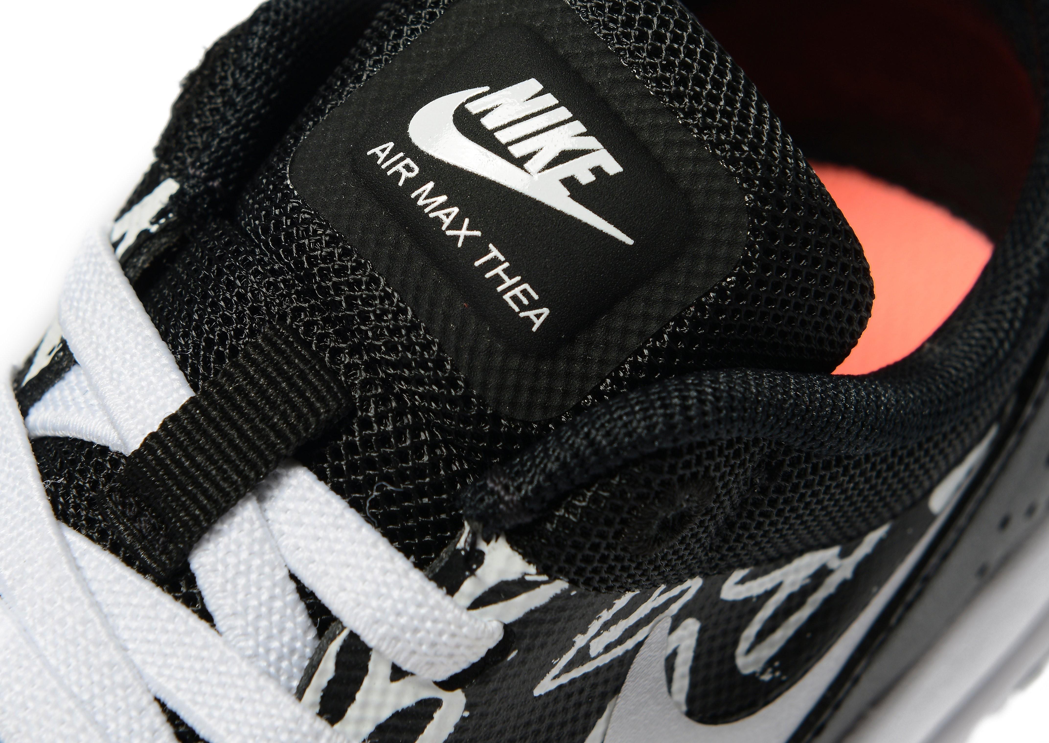 Nike Air Max Thea Premium Spædbarn