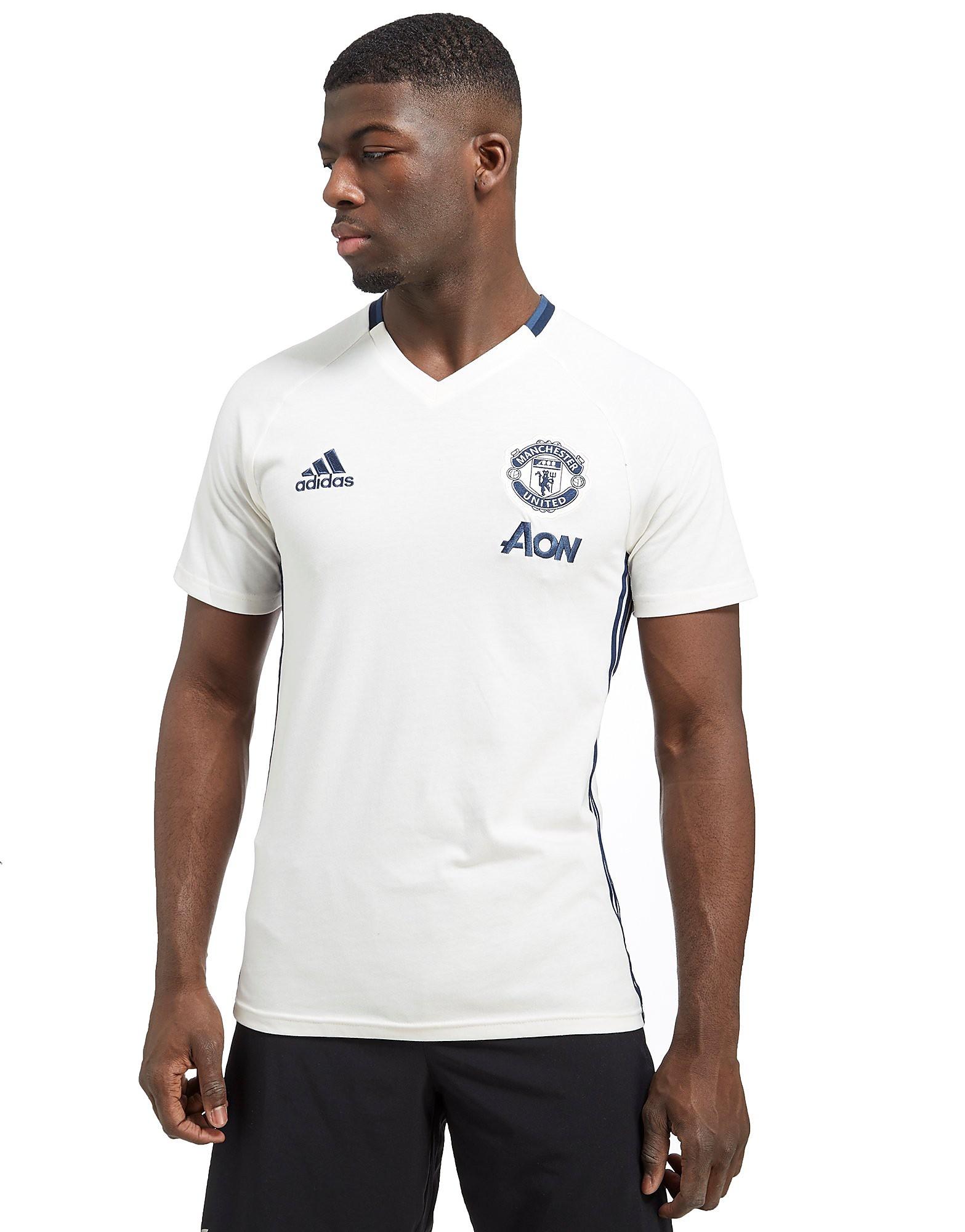 adidas Manchester United FC 2016/17 Training Shirt