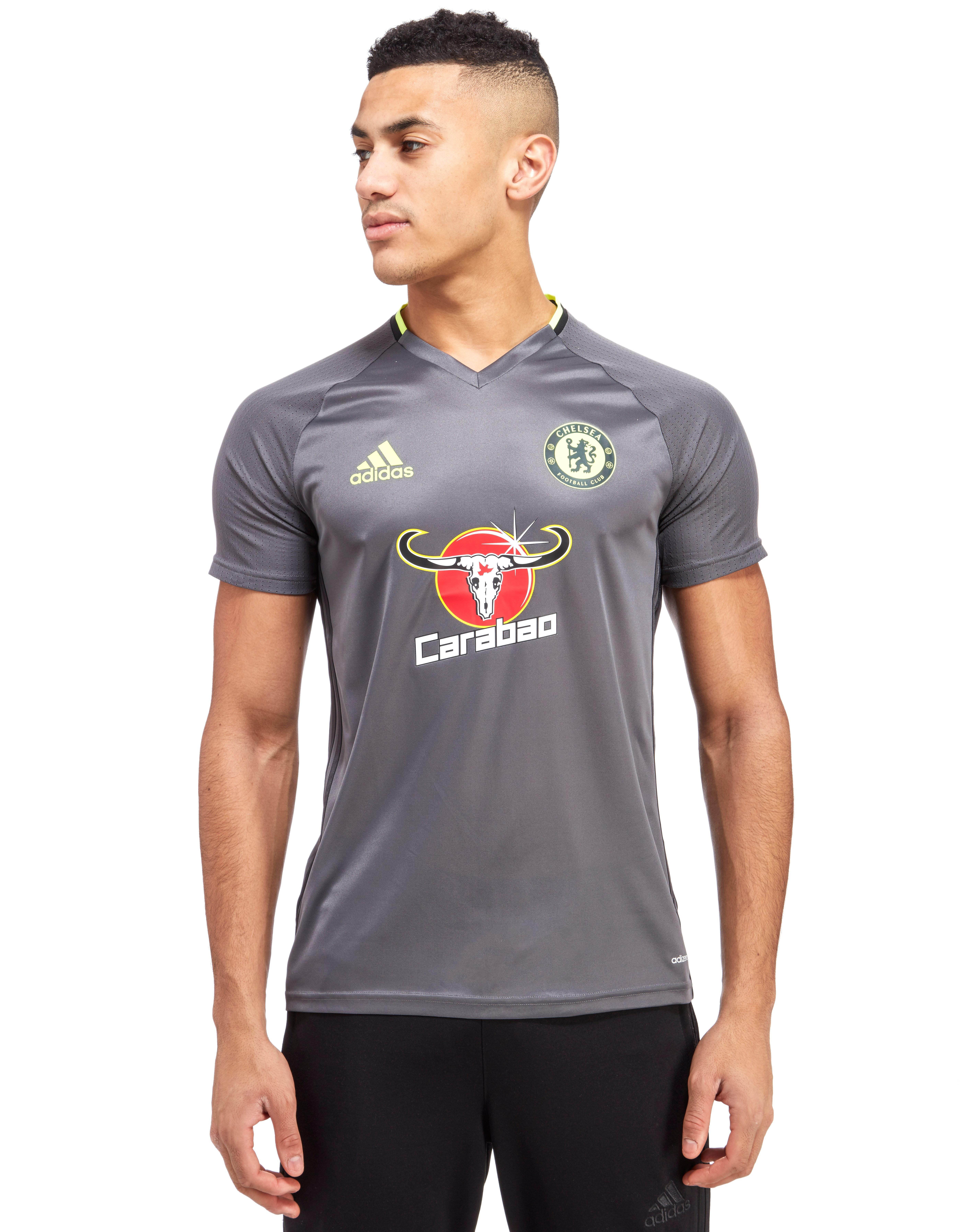 adidas Chelsea FC Training Jesrsey