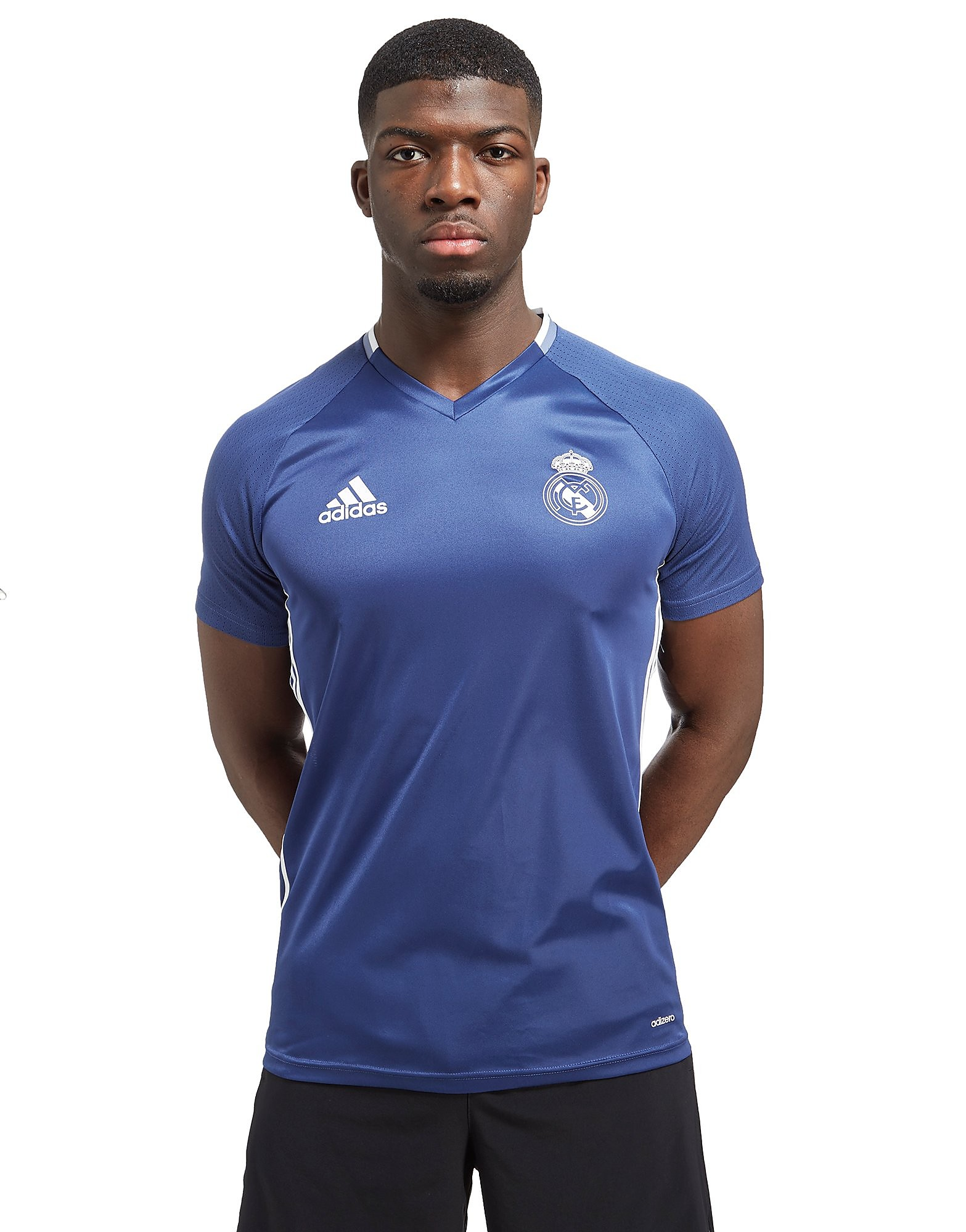adidas Real Madrid Training Shirt