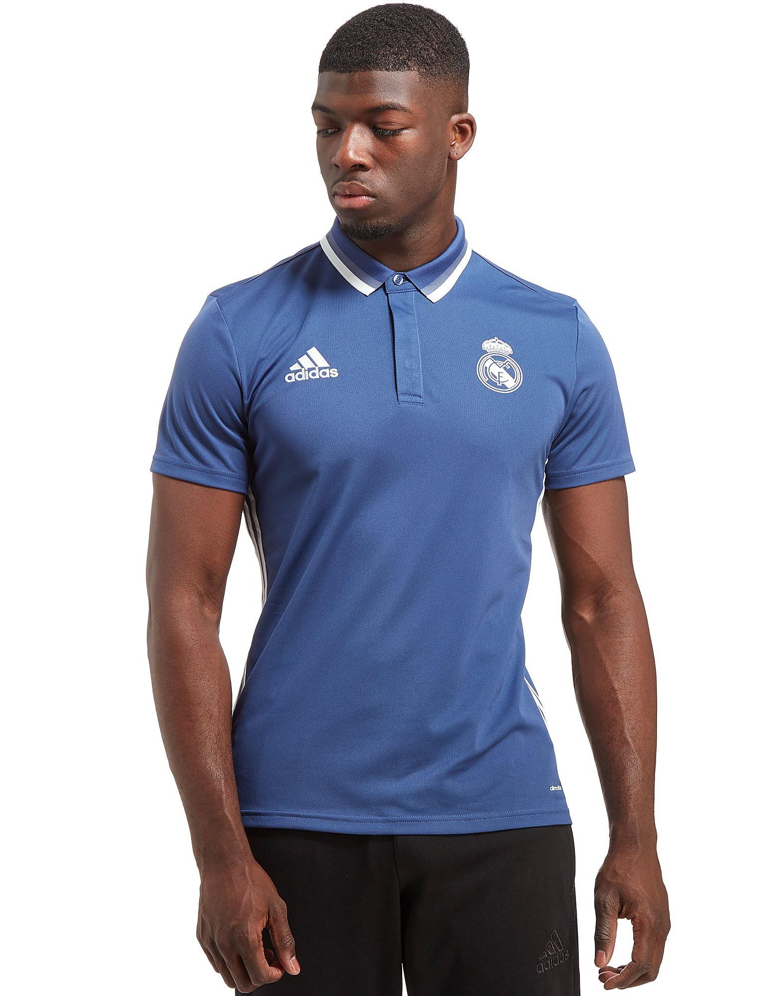 adidas Real Madrid Climalite Polo