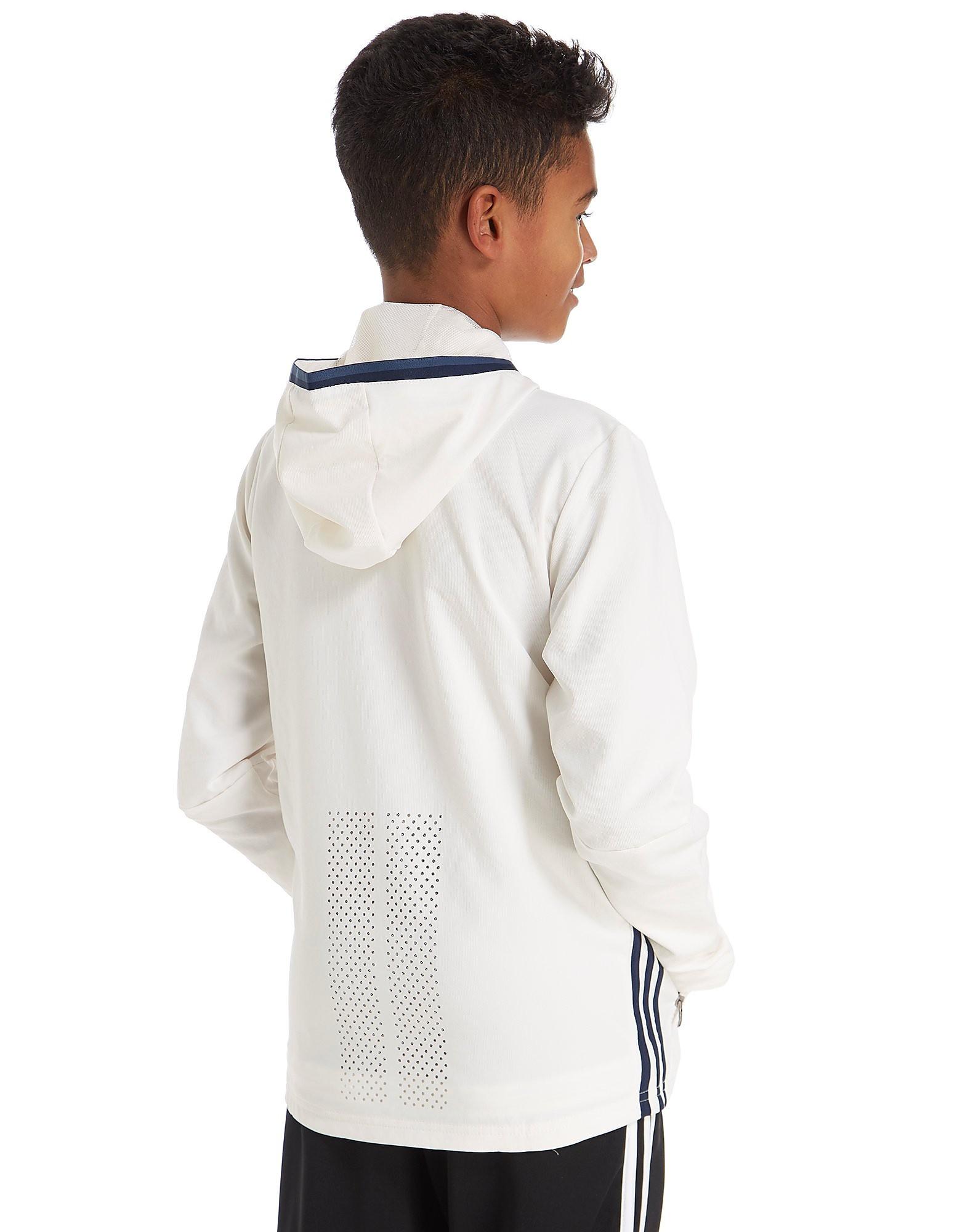 adidas Manchester United Presentation Jacket Junior