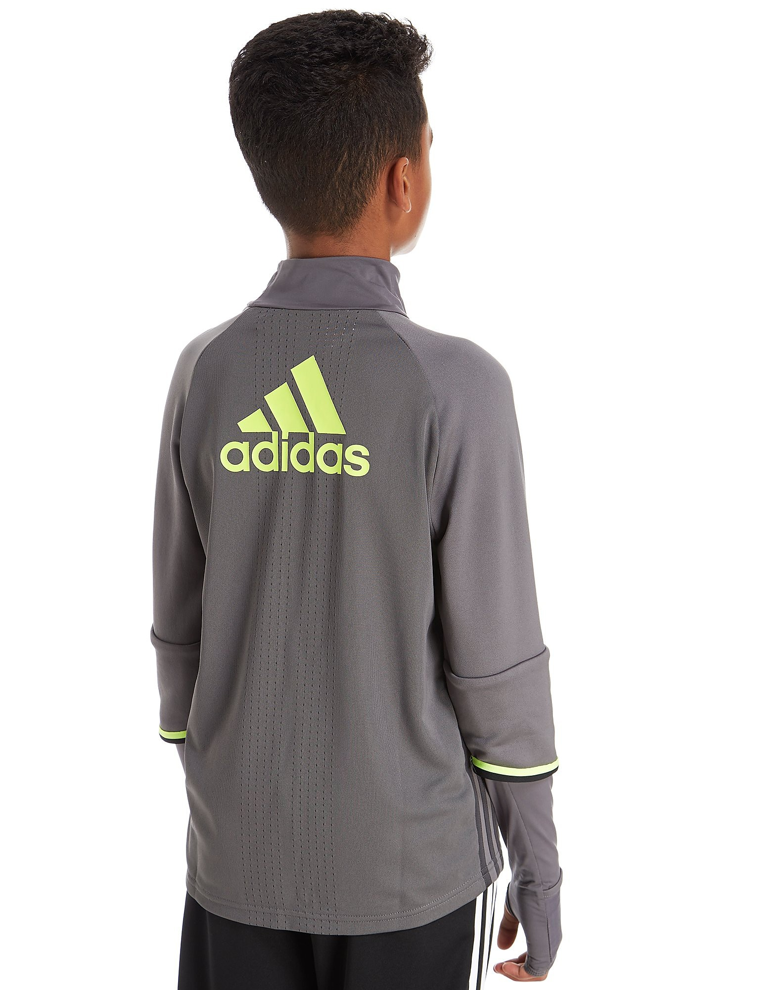 adidas Chelsea FC Training Top Junior