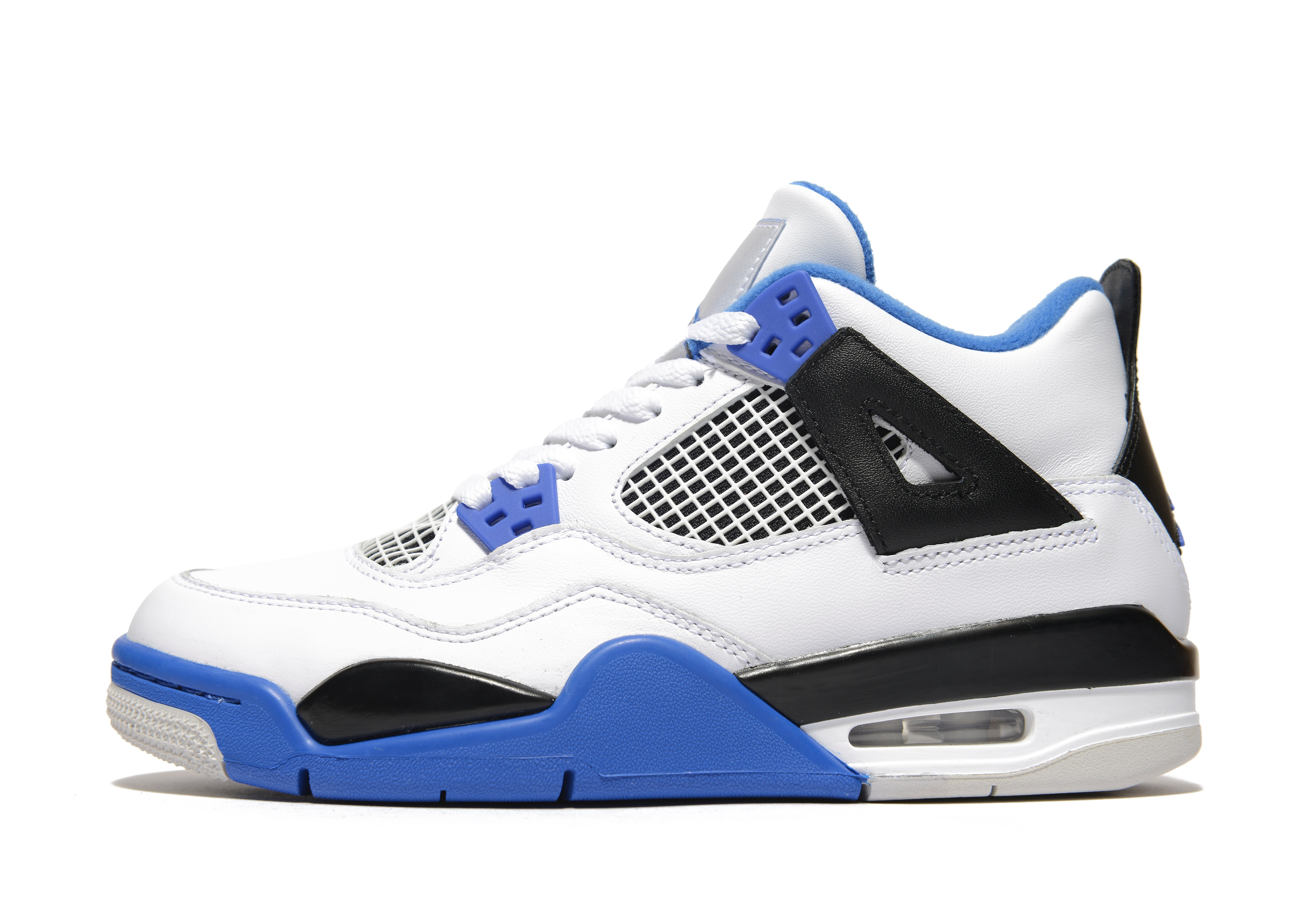 Jordan Air Retro 4 Junior