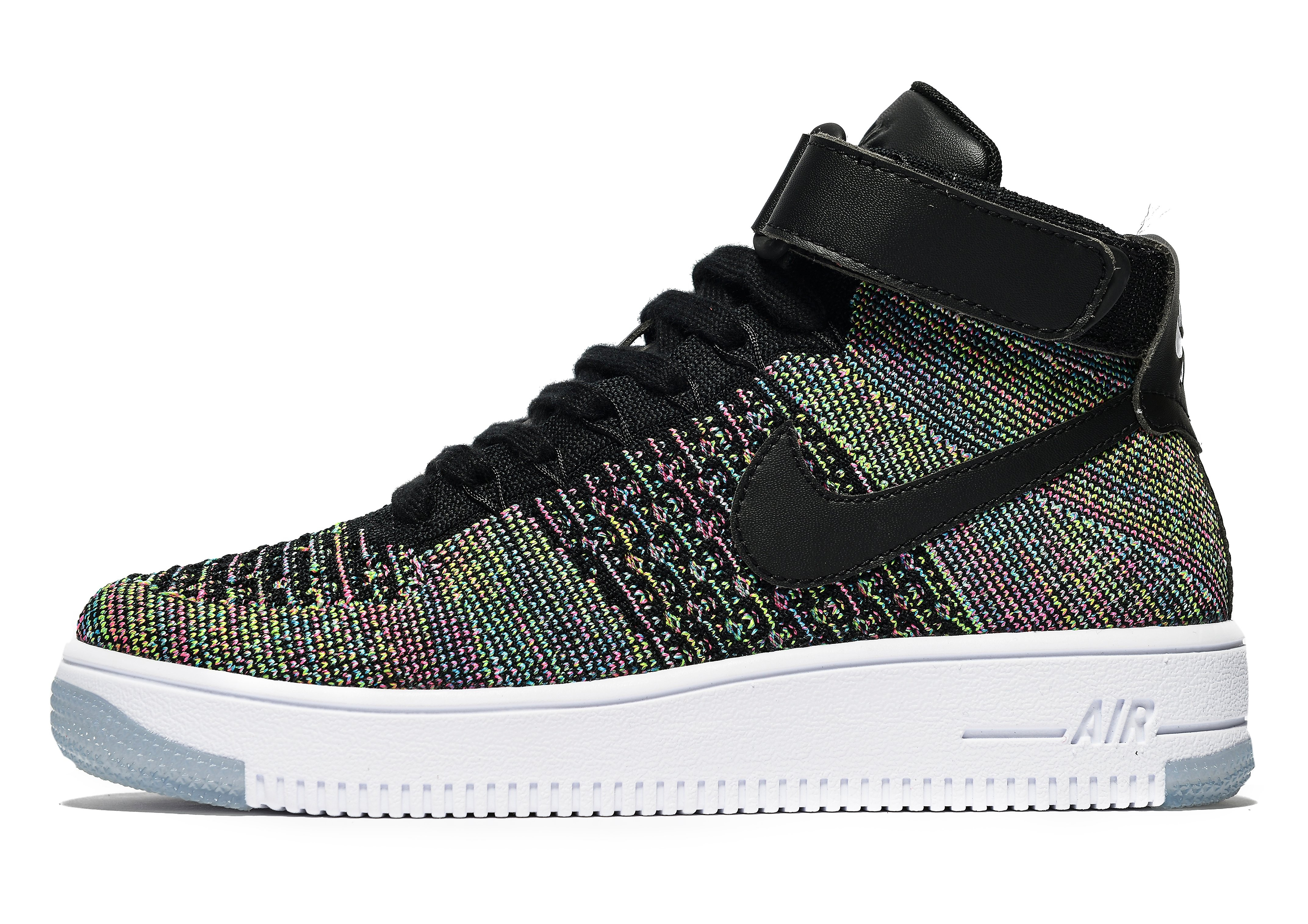 Nike Air Force 1 Mid Flyknit Junior