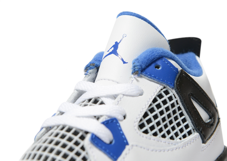 Jordan Air Retro 4 Infant