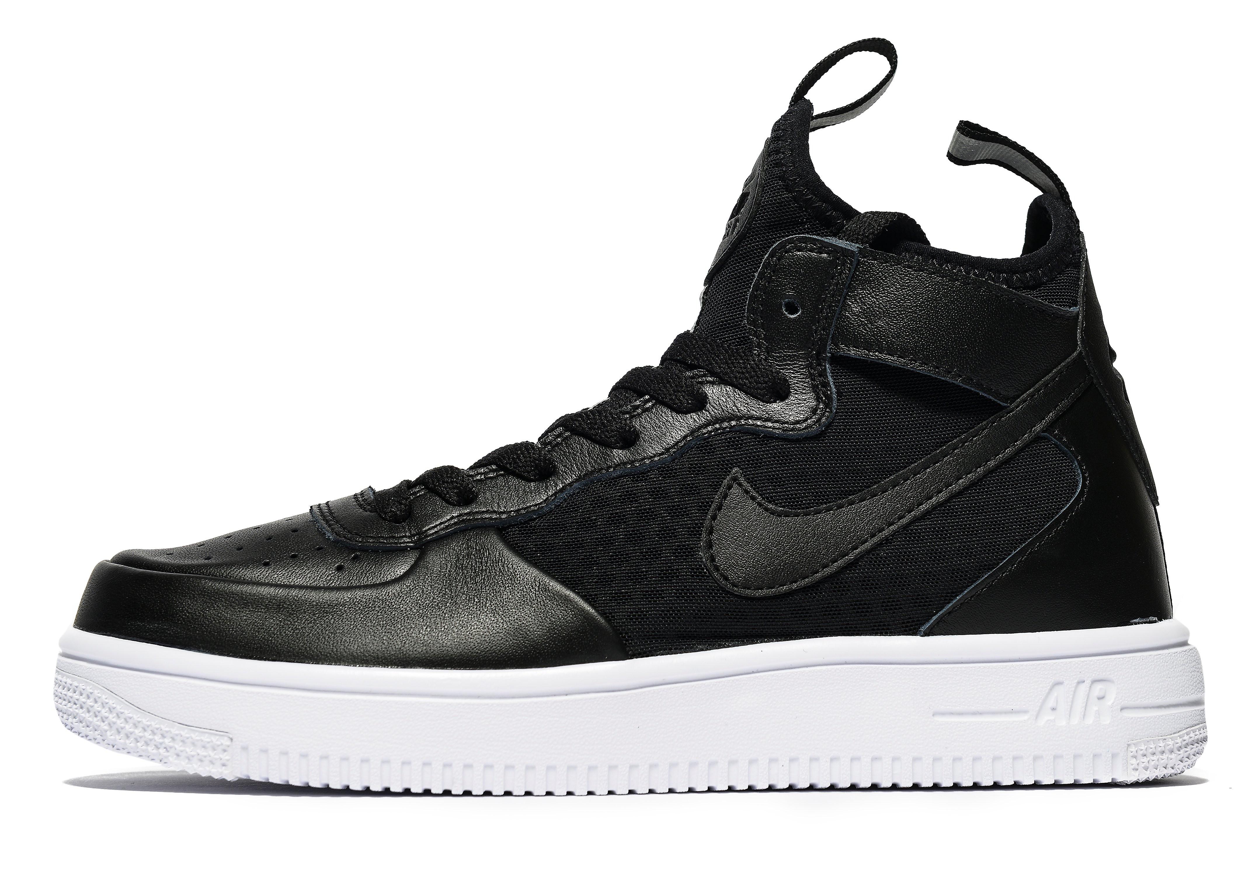 Nike Air Force 1 Ultraforce Mid Junior