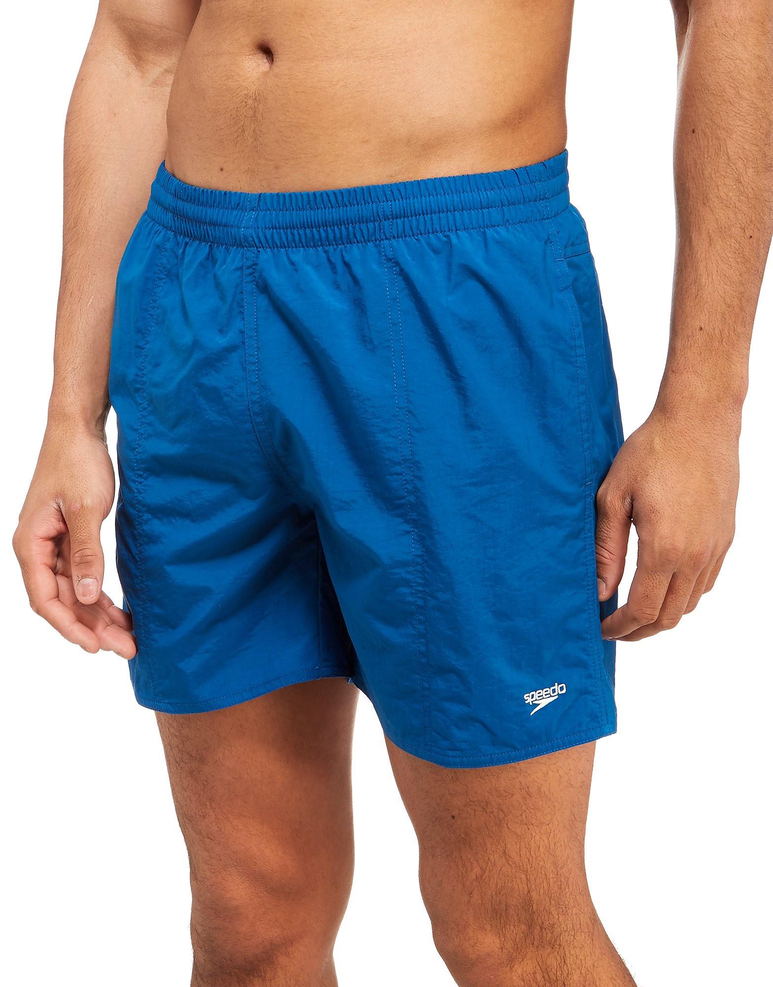 Speedo Solid Leisure Swim Shorts
