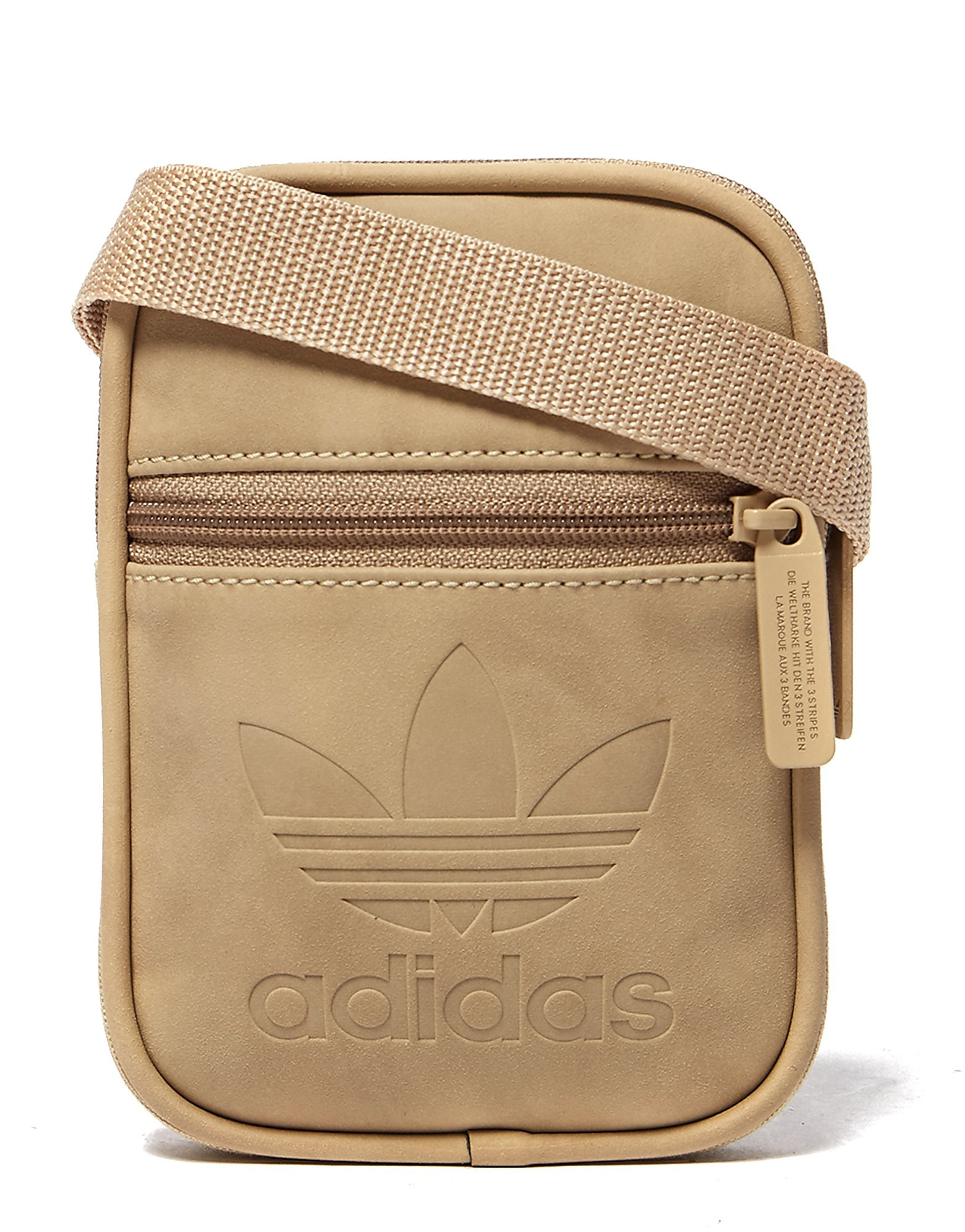 adidas Originals Suede Hip Bag