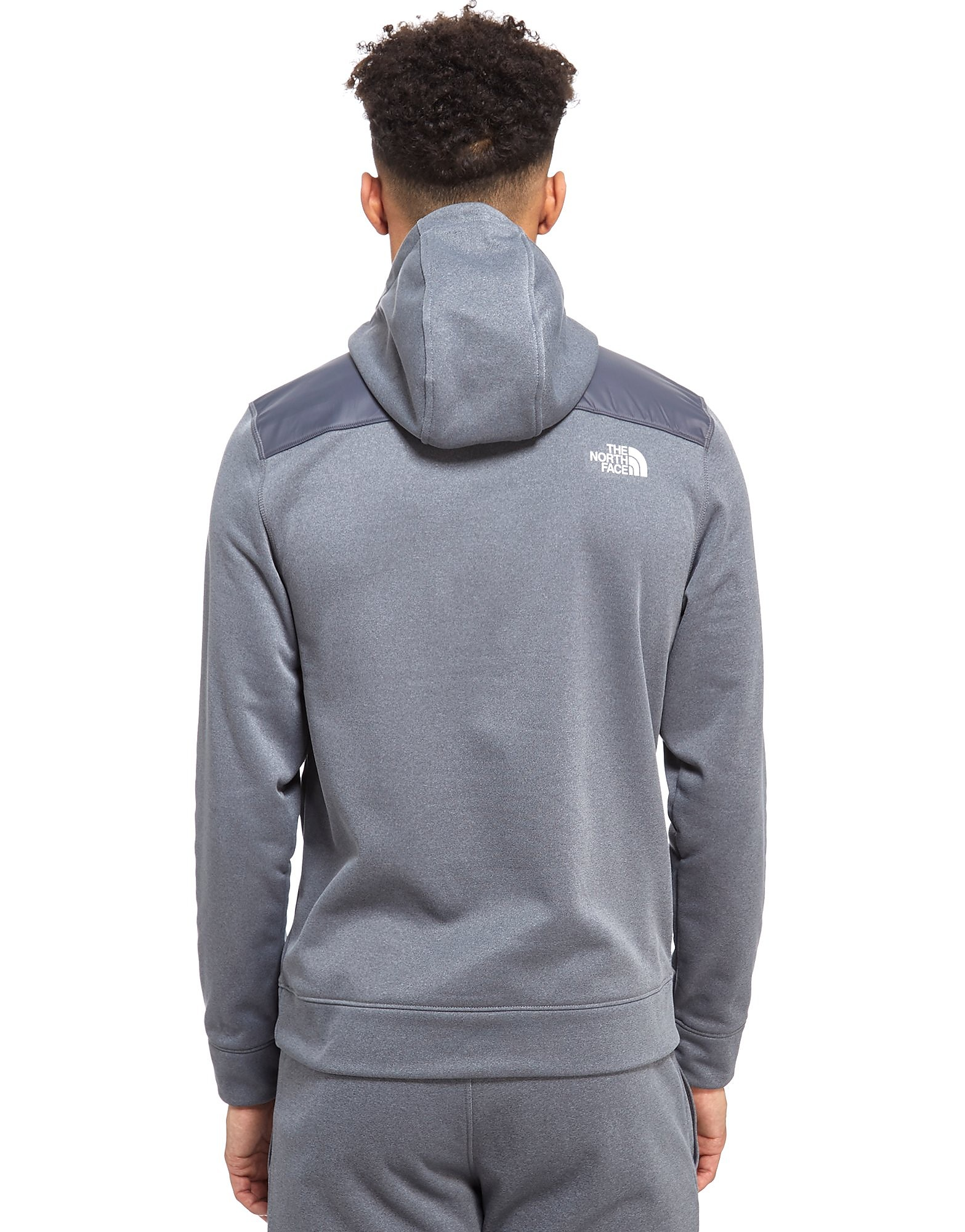 The North Face Sudadera con capucha Mittellegi 1/4 Zip