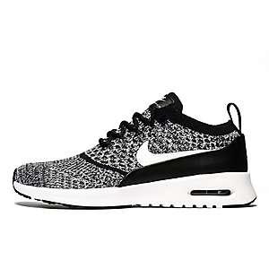 Nike Air Max Thea Beige Braun