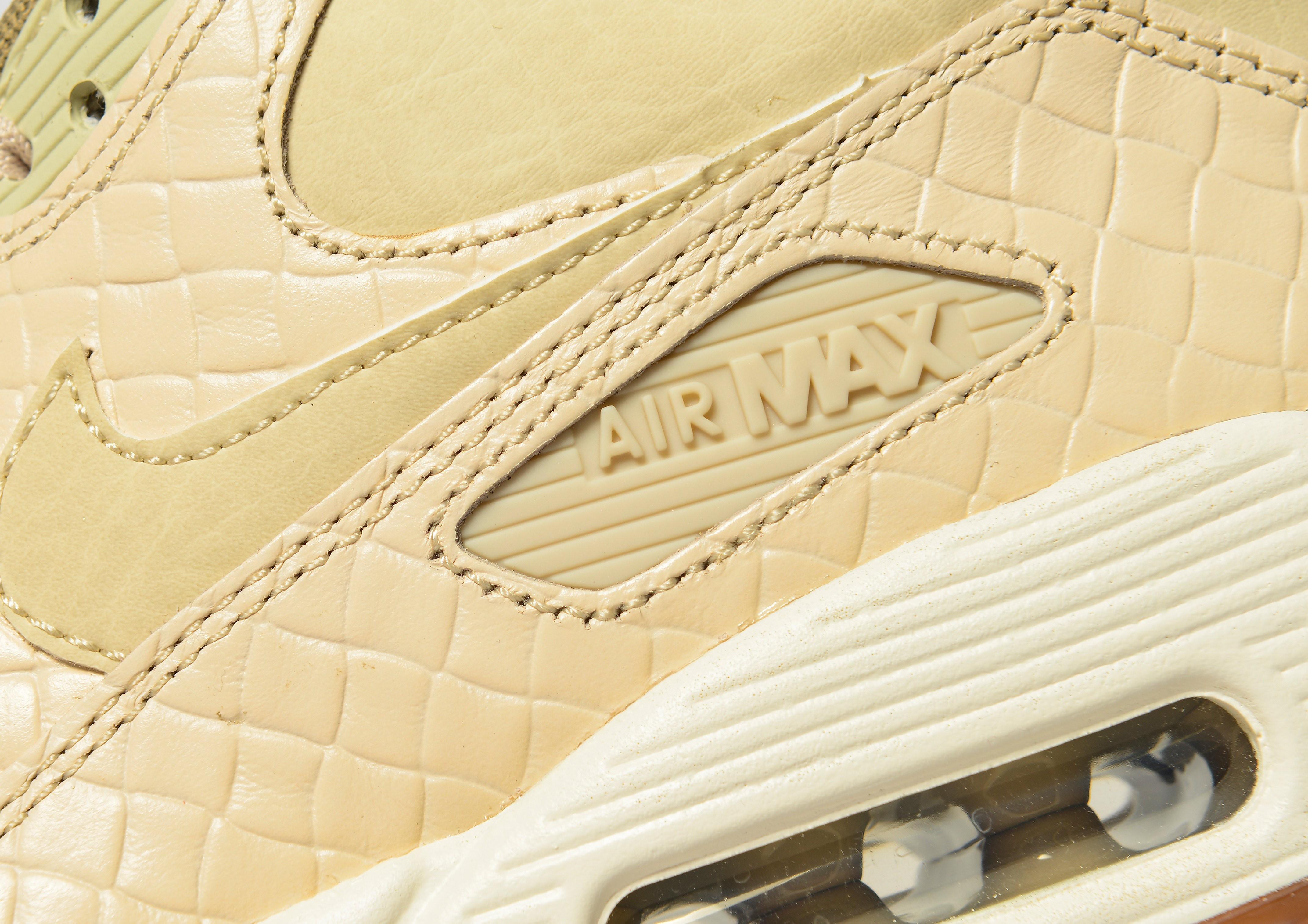 Nike Air Max 90 Premium til Kvinder