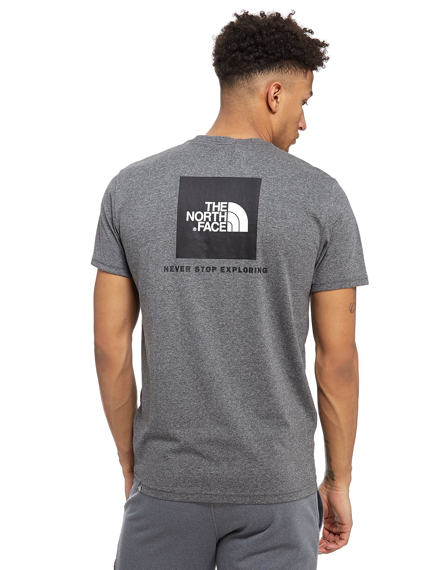 The North Face Camiseta Redbox