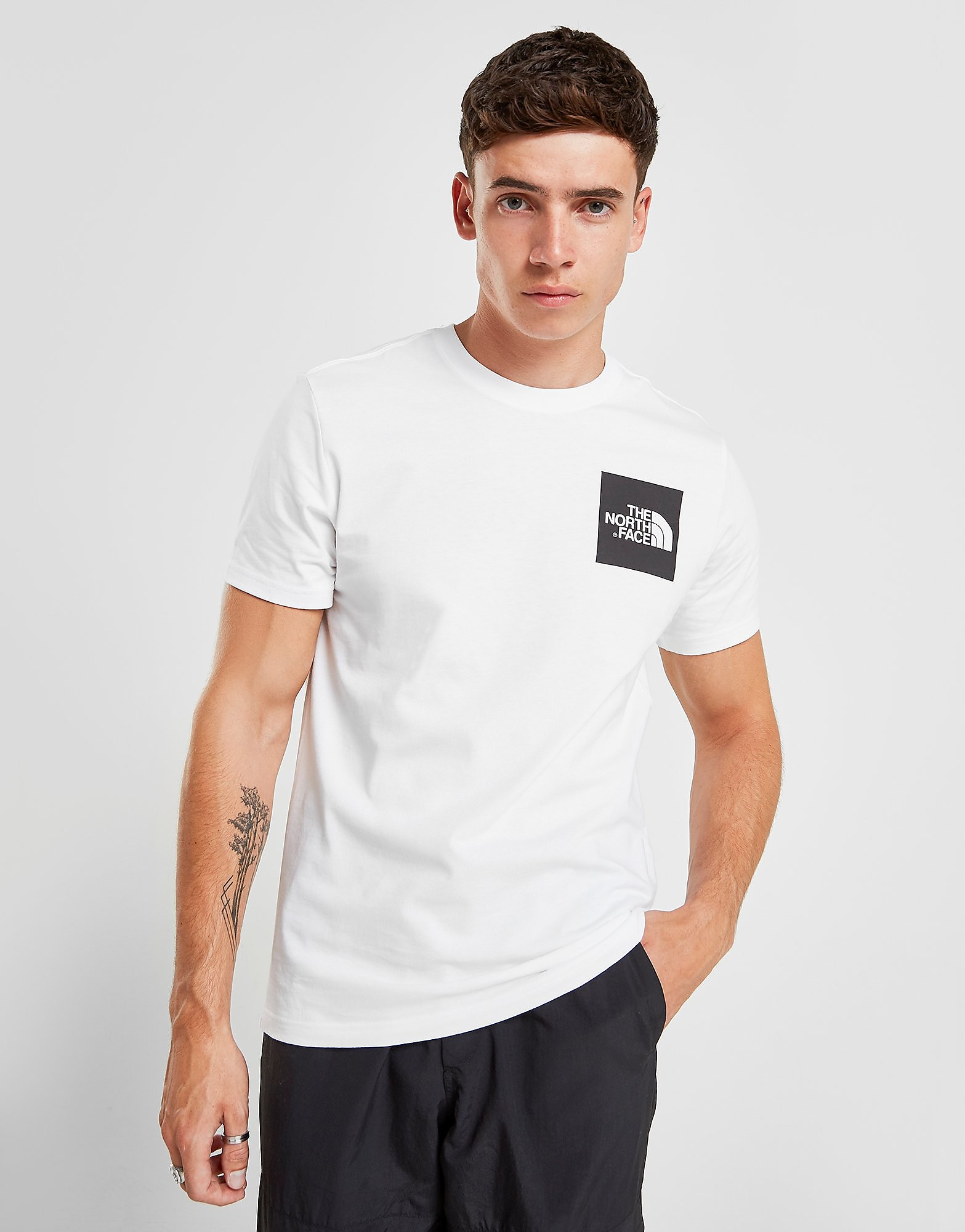 The North Face Camiseta Fine Box