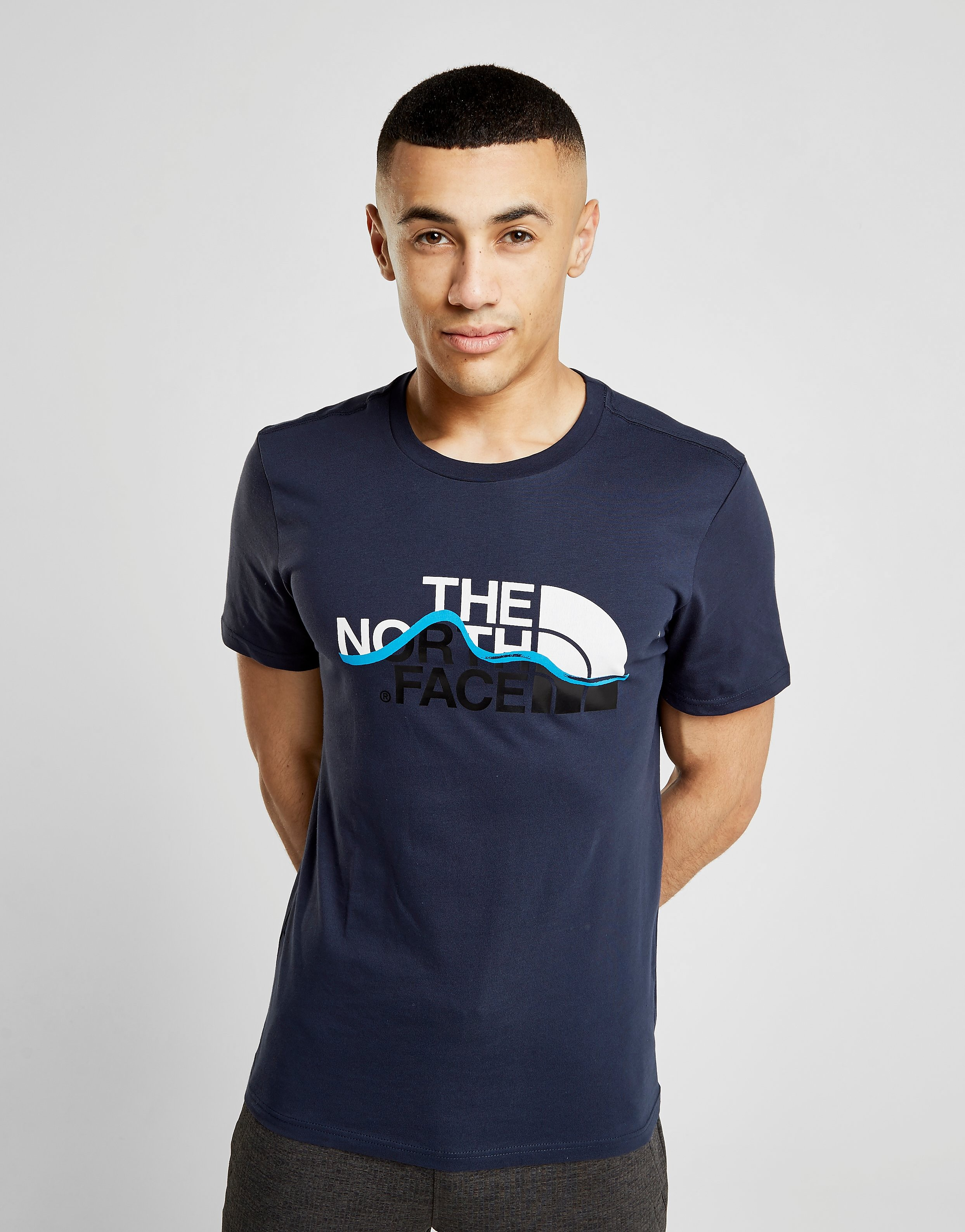 The North Face Mountain Line T-Shirt