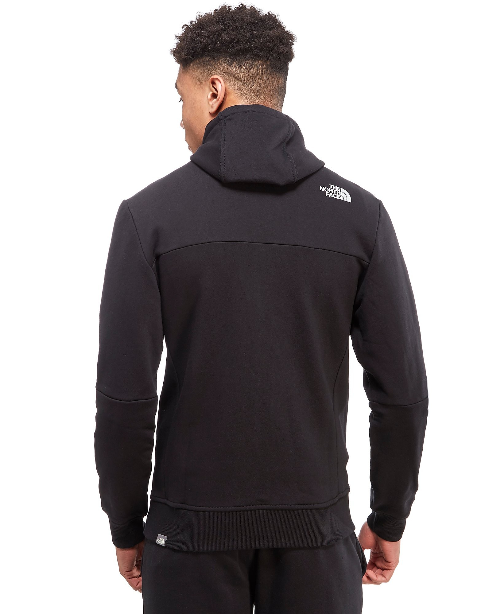 The North Face Z Pocket Full Zip Hoody
