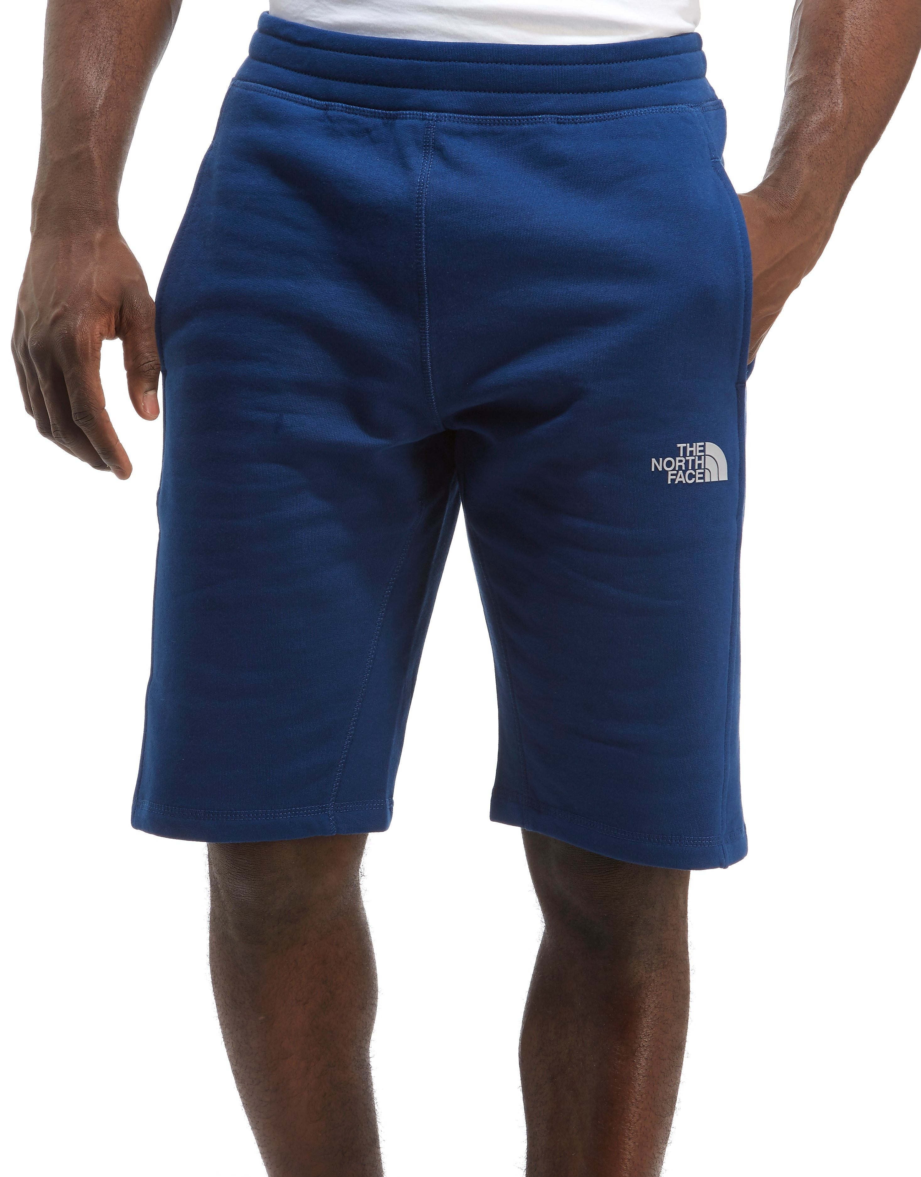 The North Face Bondi Fleece Shorts
