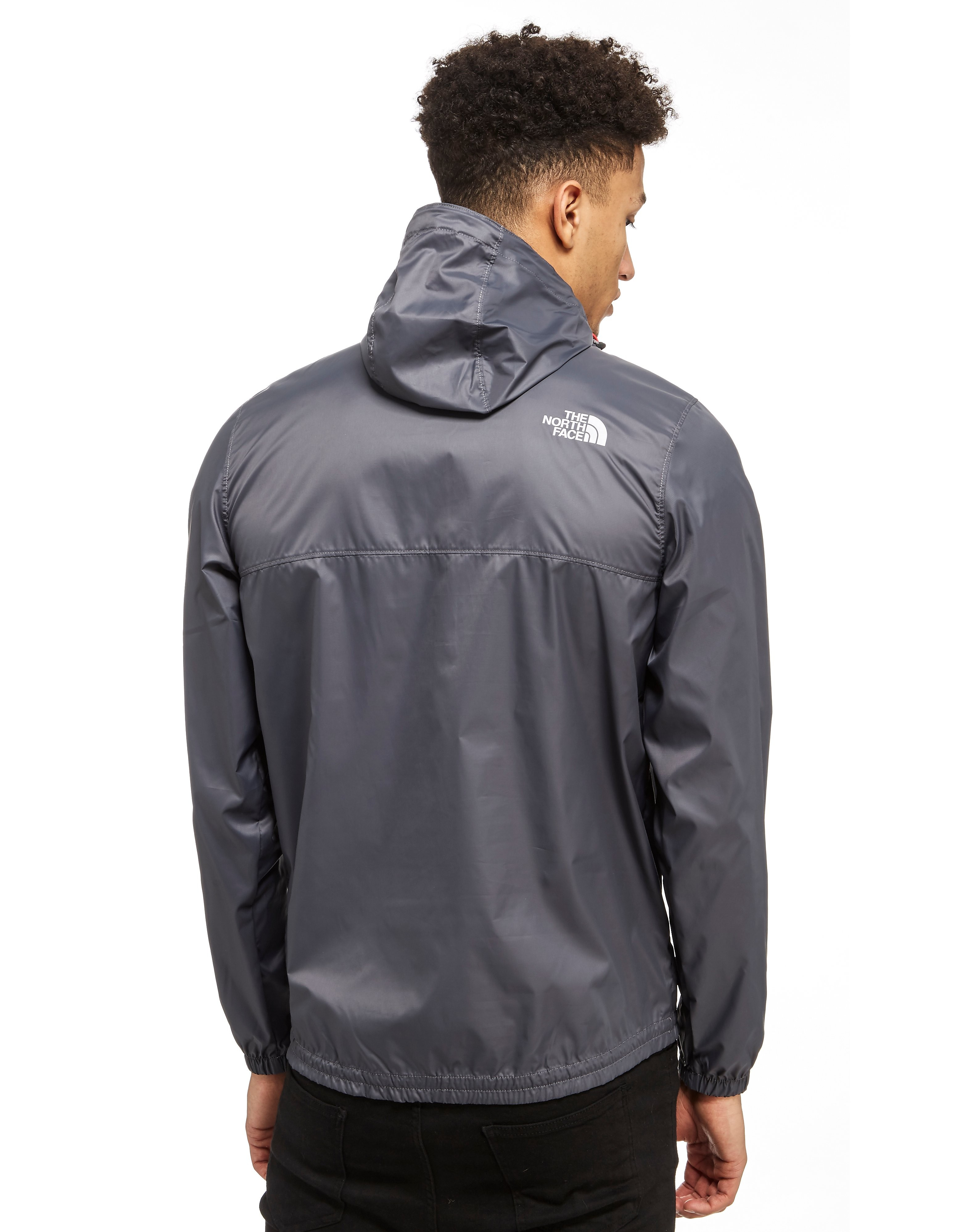 The North Face 1/4 Zip Flyweight Jacket