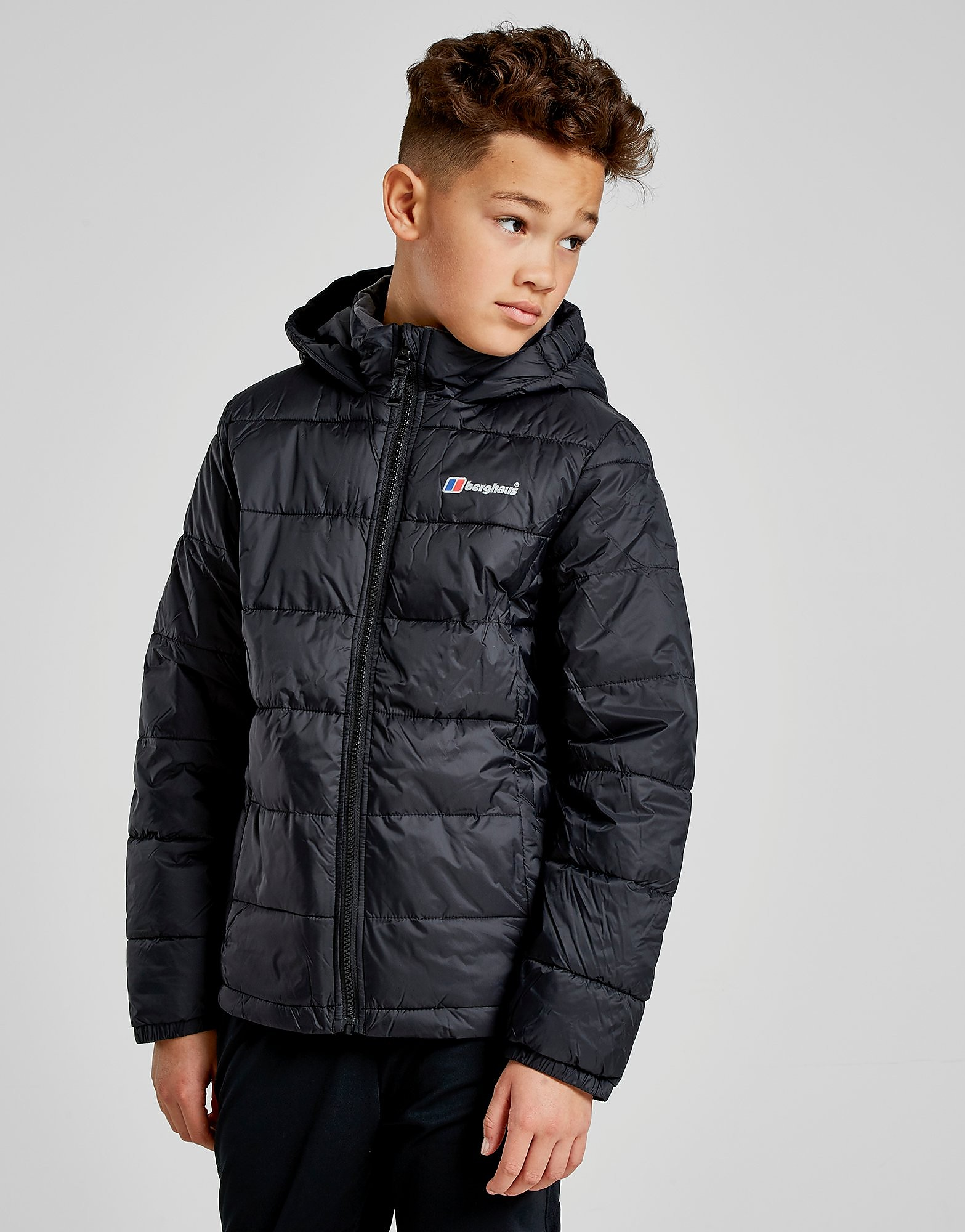Berghaus Burham Insulated Jacket Junior