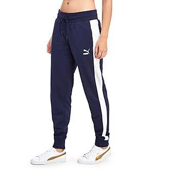 PUMA T7 Fleece Pants