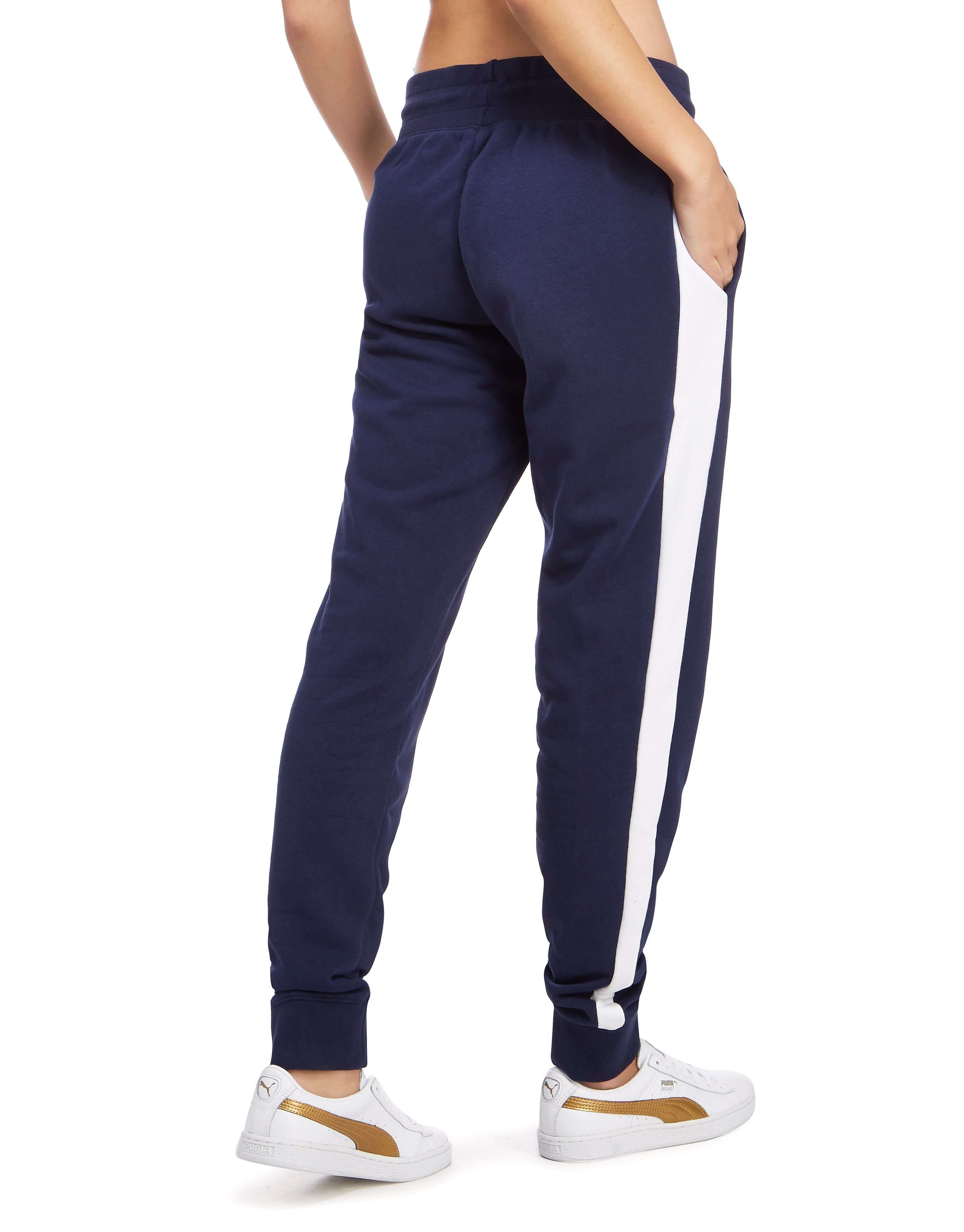 PUMA T7 Fleece Pants