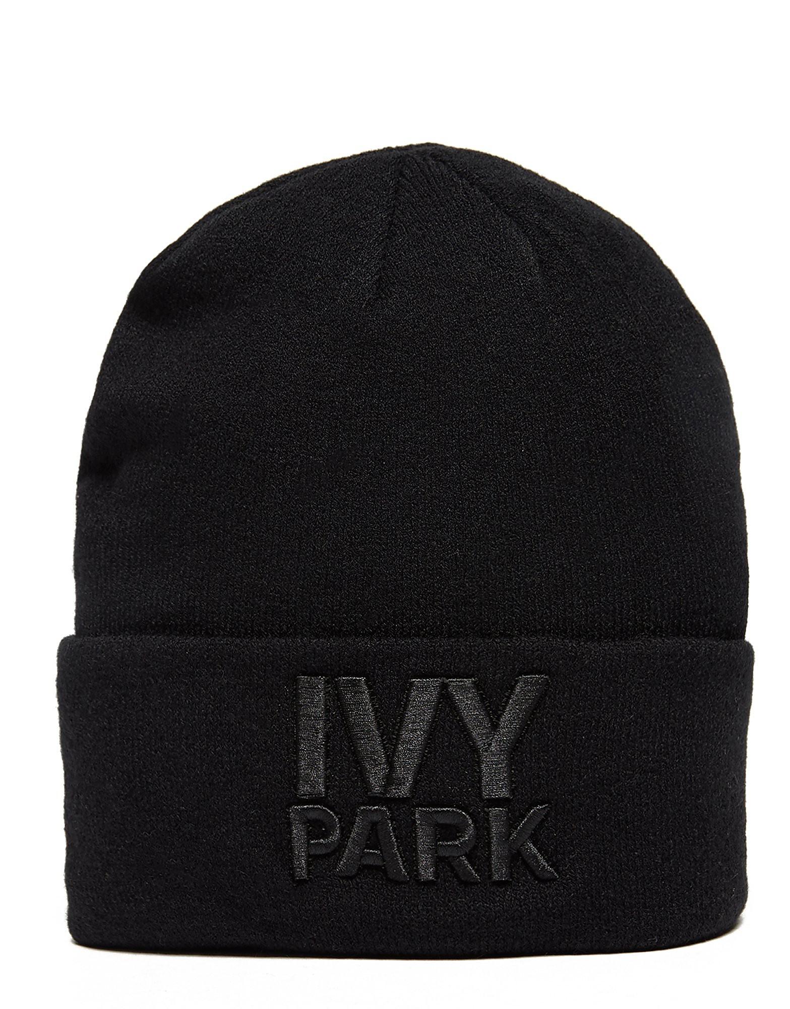 IVY PARK Logo Beanie