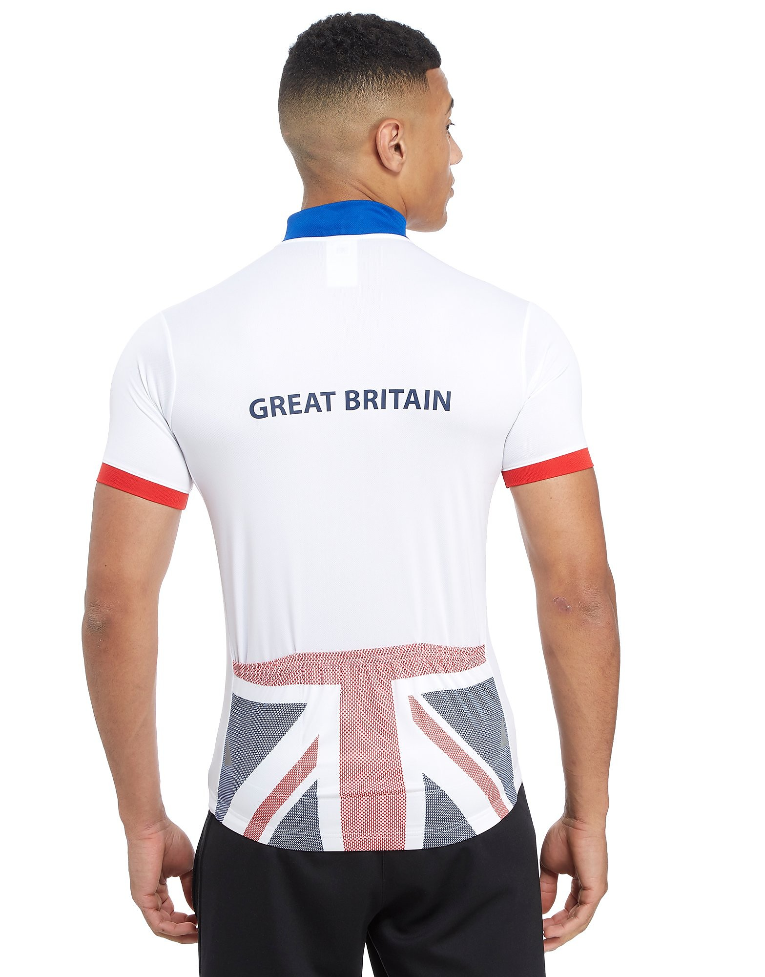 adidas Team GB Cycle Jersey