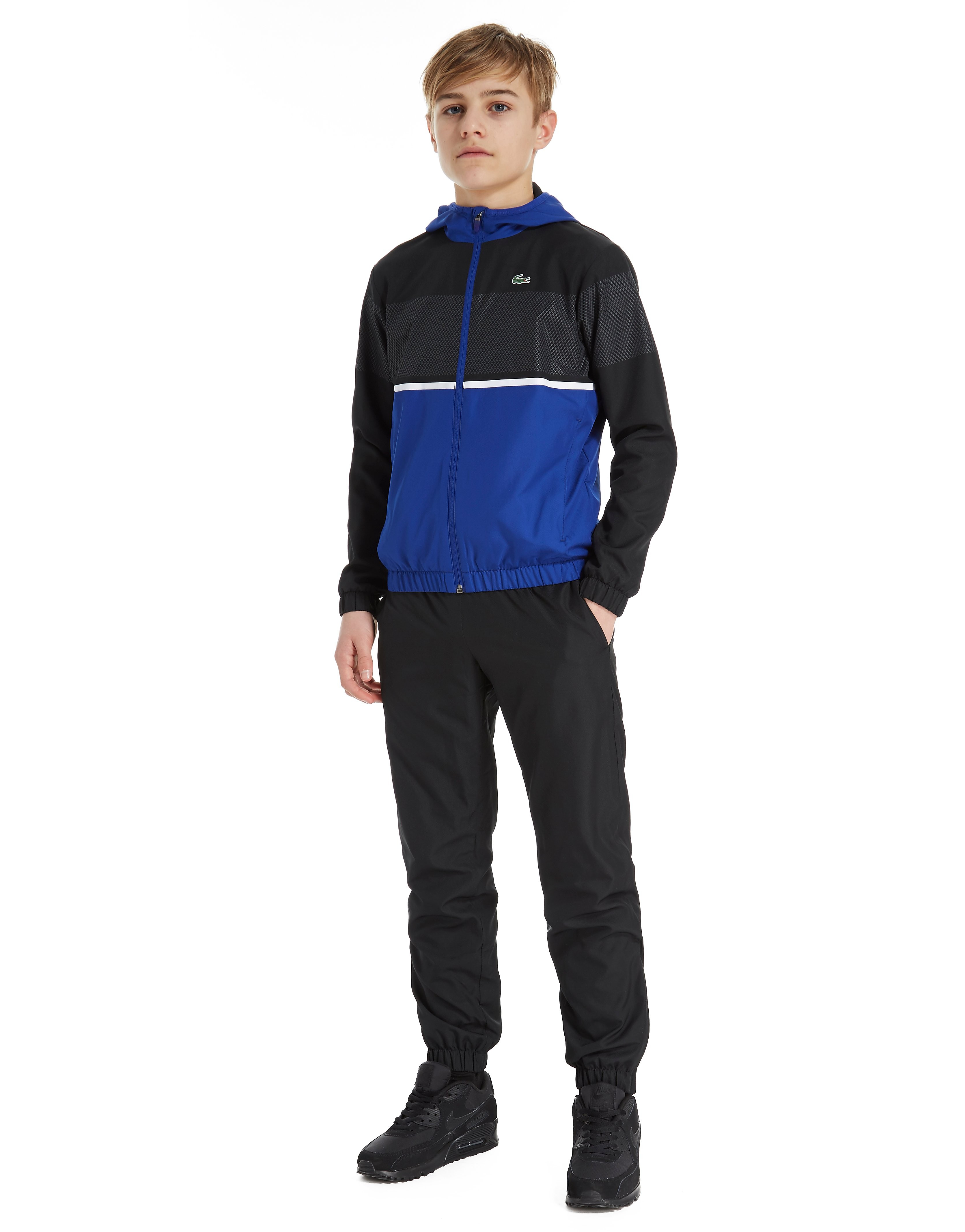 Lacoste Hooded Suit Junior