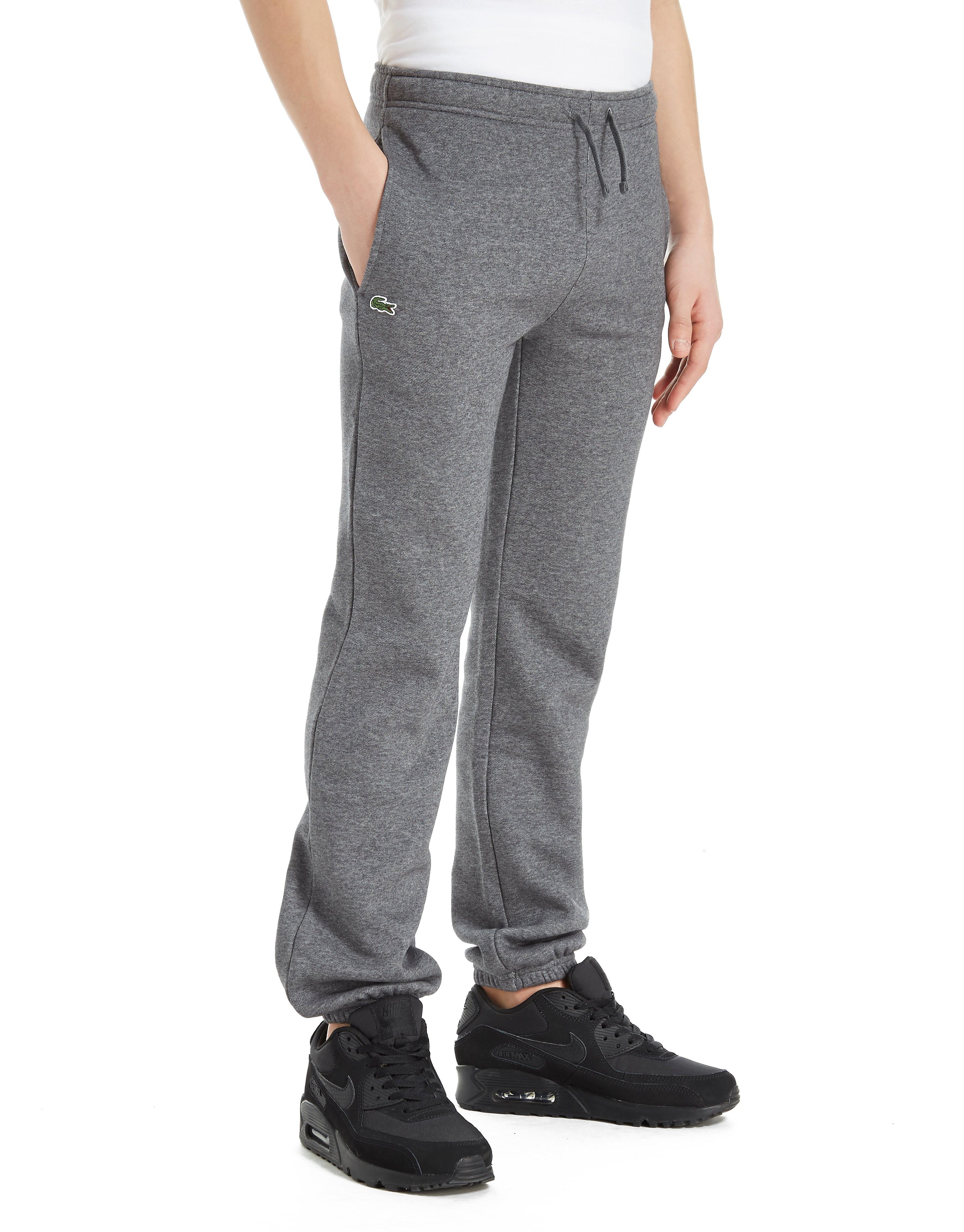 Lacoste Small Logo Pants Junior