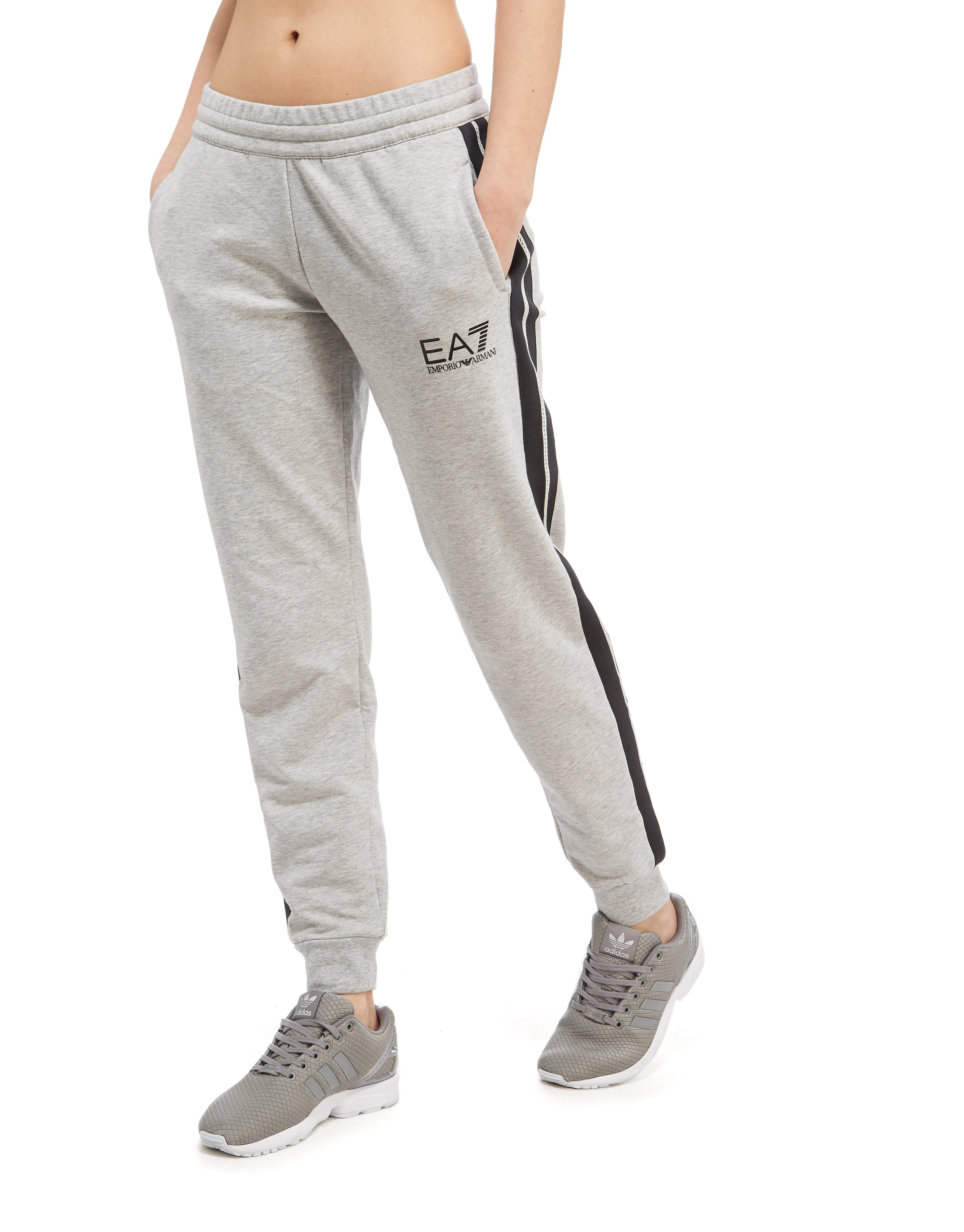 Emporio Armani EA7 Tape Fleece Bukser