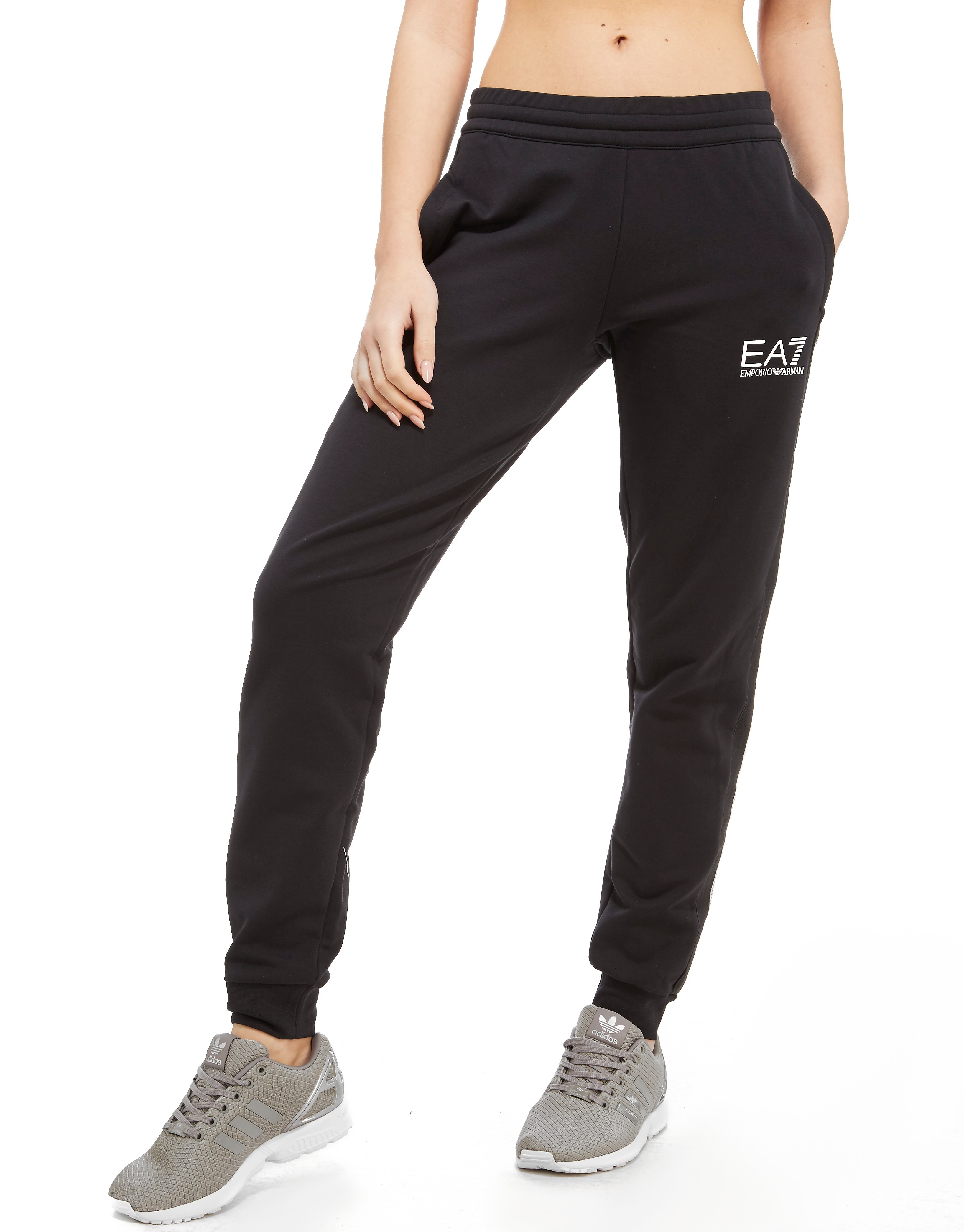 Emporio Armani EA7 Tape Fleece Pants