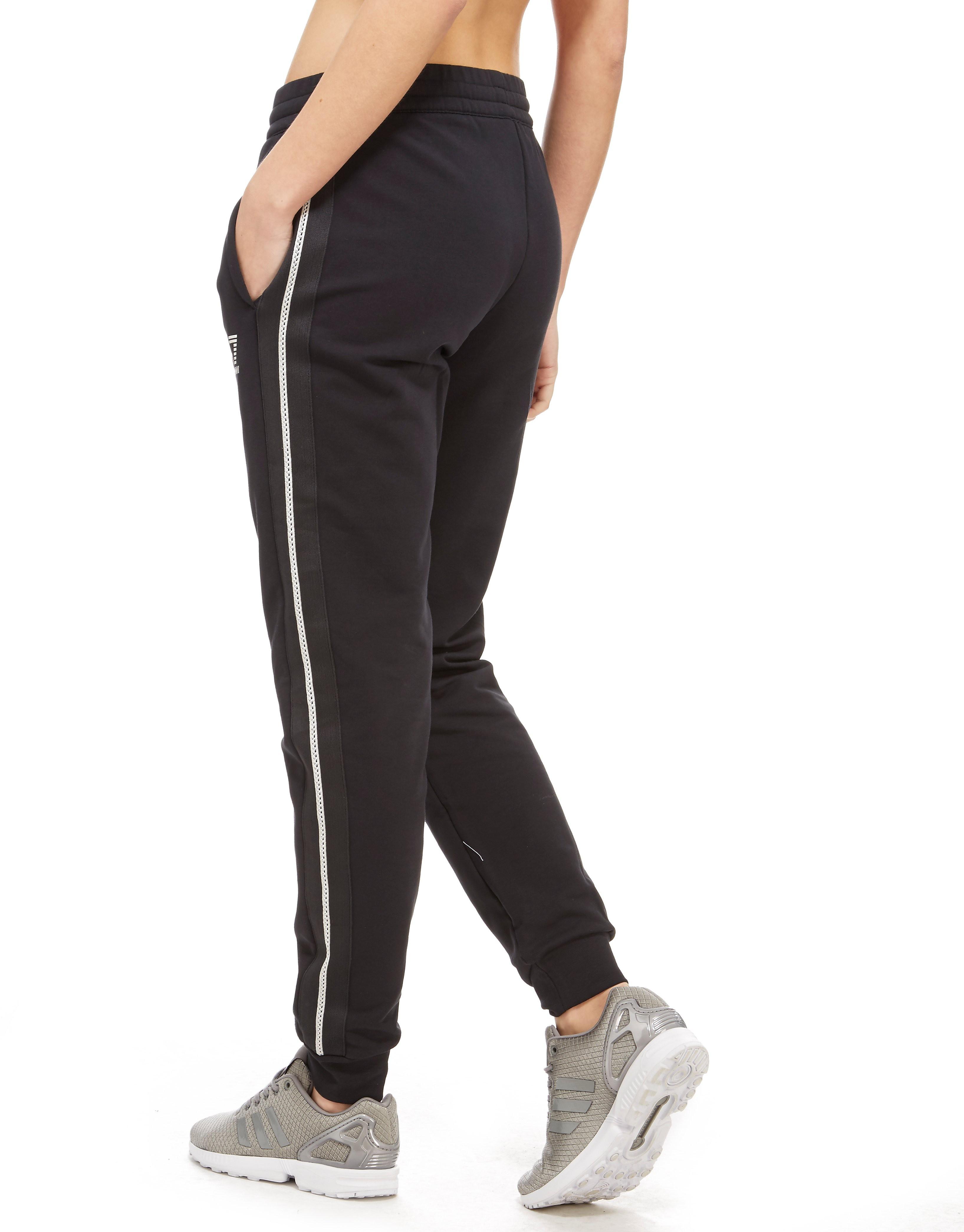 Emporio Armani EA7 Tape Fleece Pants