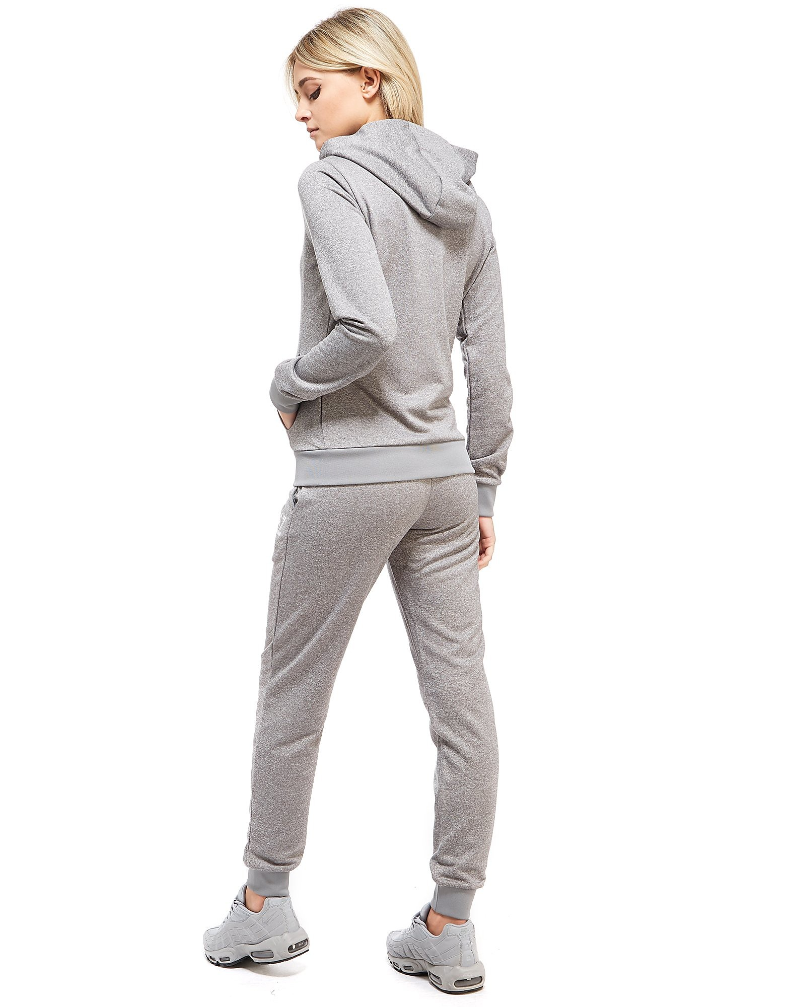Emporio Armani EA7 Hooded Suit