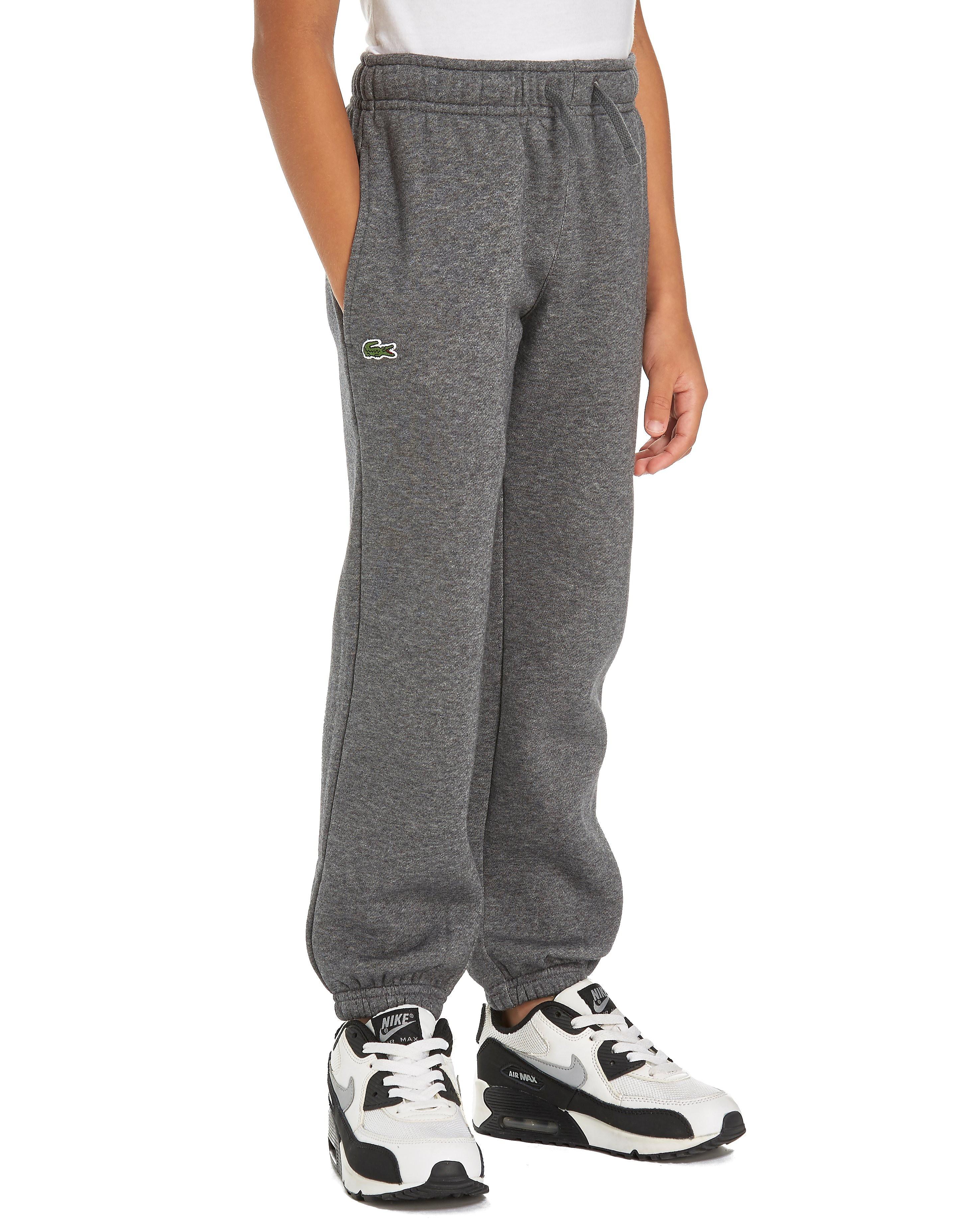 Lacoste Small Logo Track Pants Children