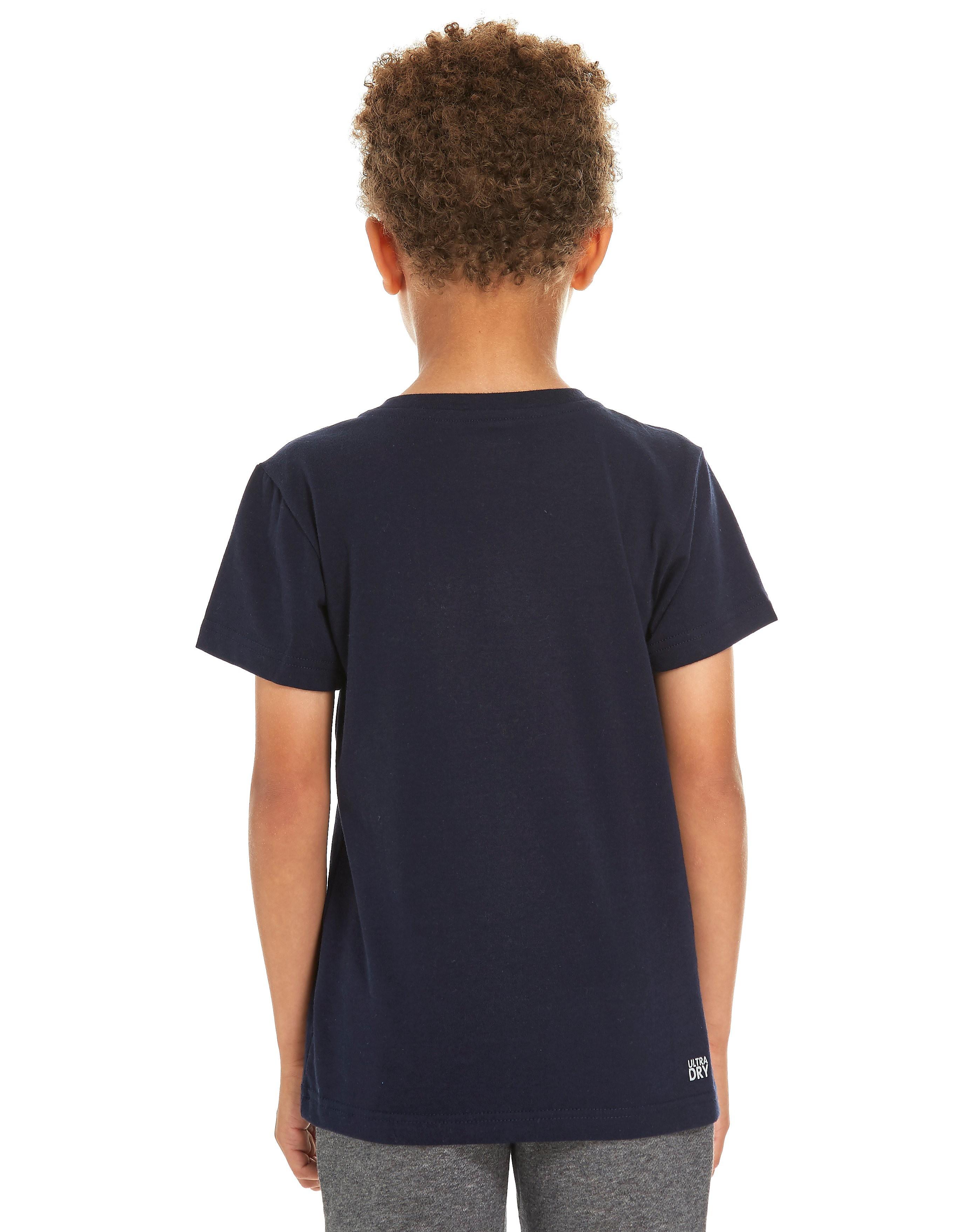 Lacoste Croc T-Shirt Children
