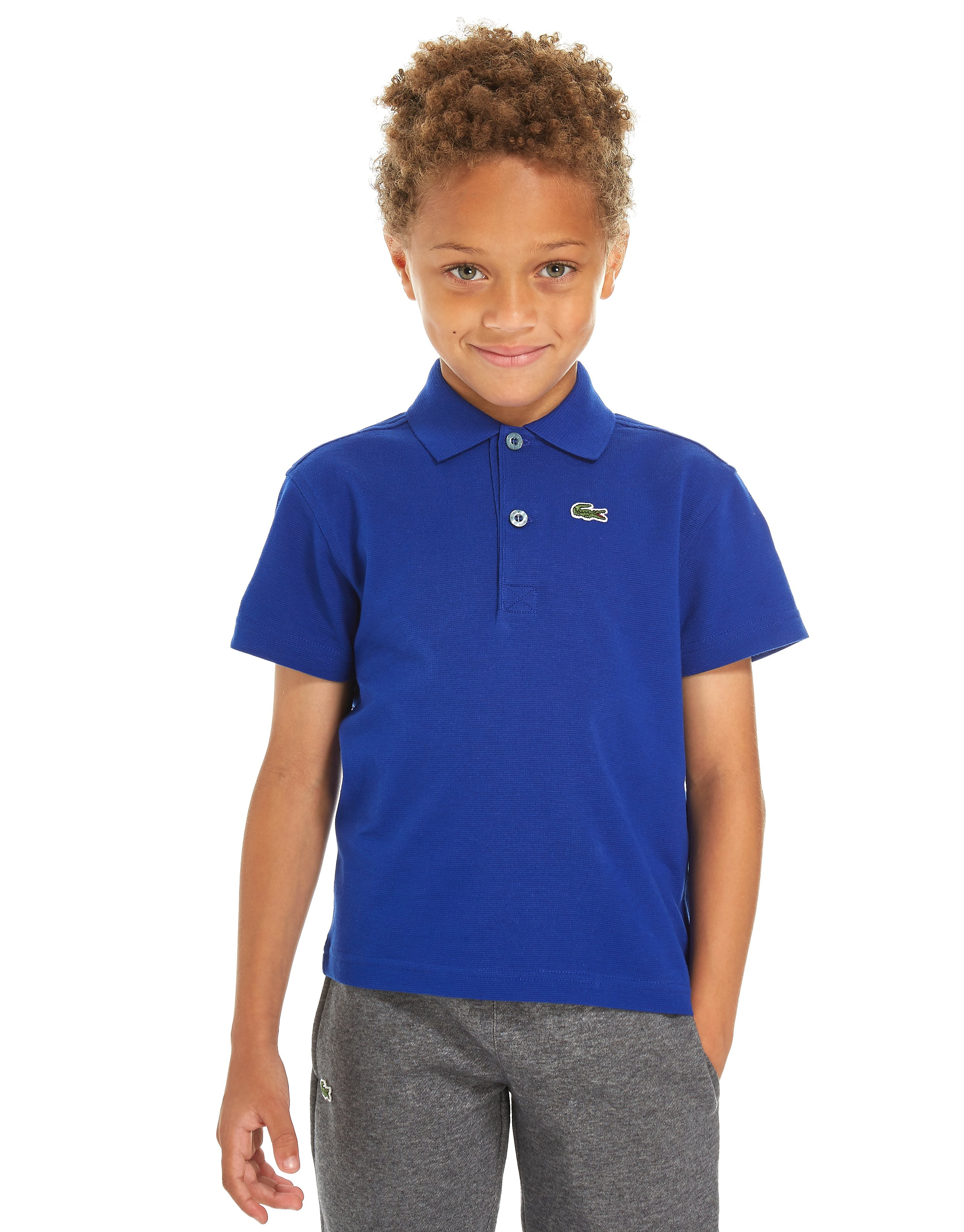 Lacoste Sport Polo Shirt Children