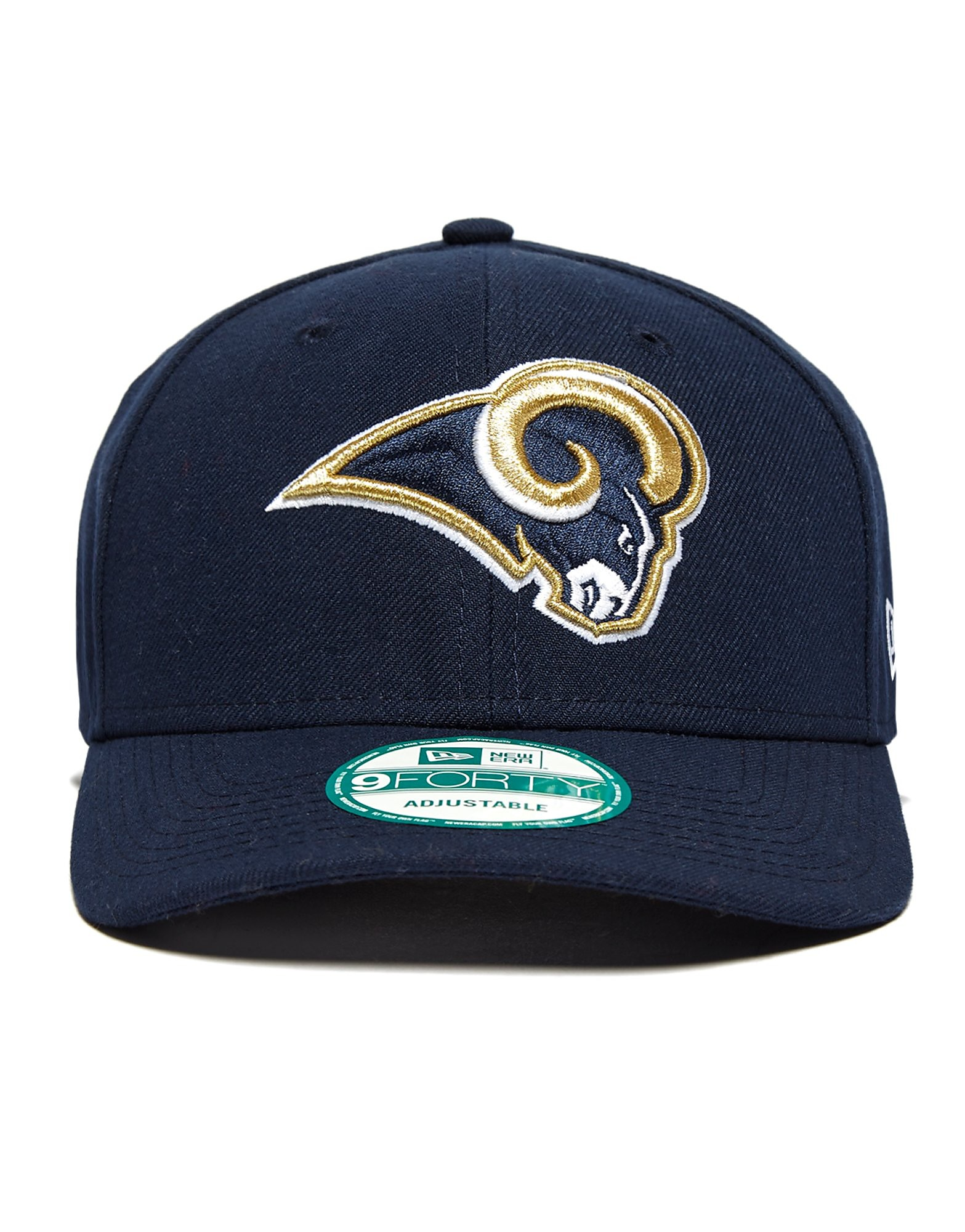 New Era 9FORTY NFL Los Angeles Rams Kappe