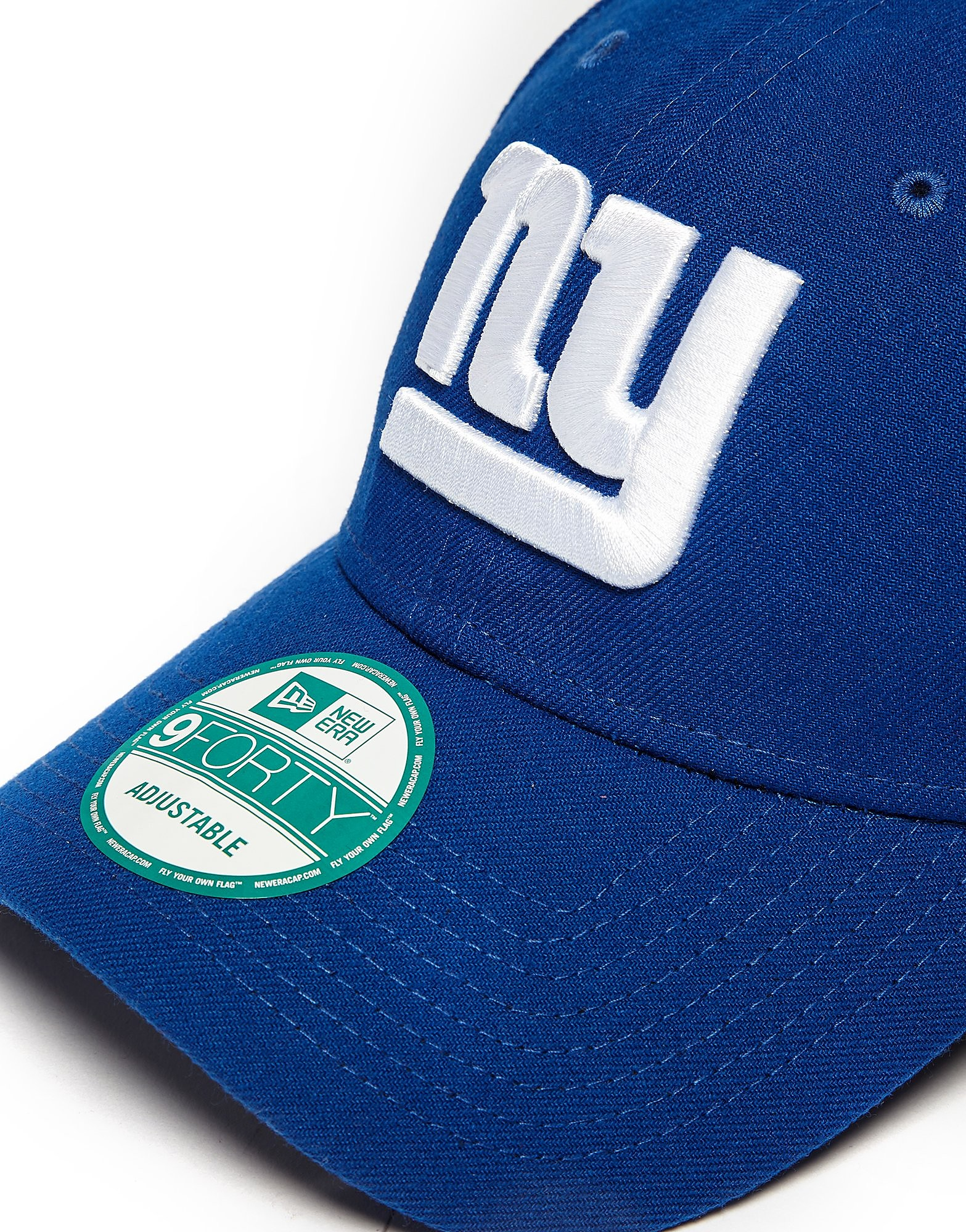 New Era 9FORTY NFL New York Giants Cap