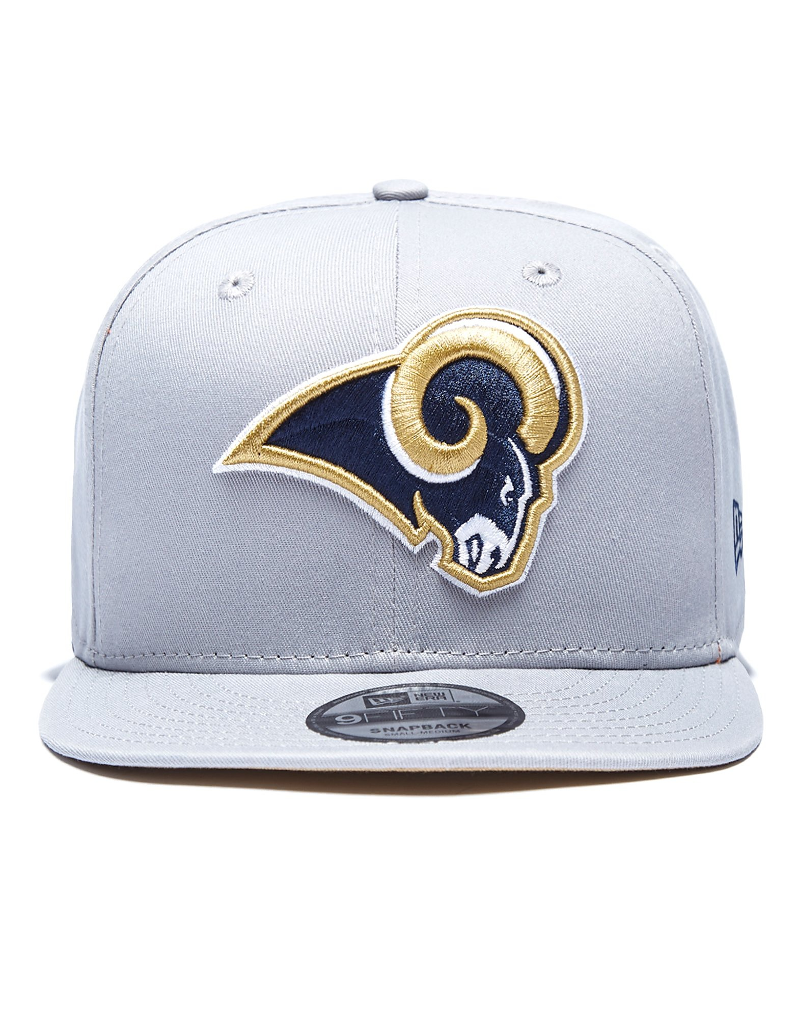 New Era 9FIFTY NFL Los ANgeles Rams Snapback Cap