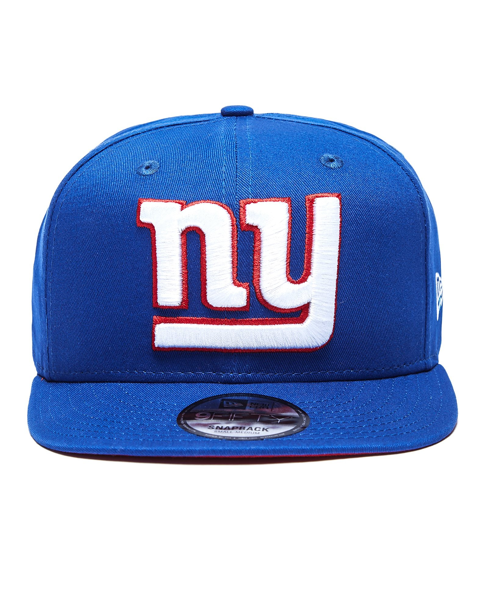 New Era NFL New York Giants 9FIFTY Baseballcap