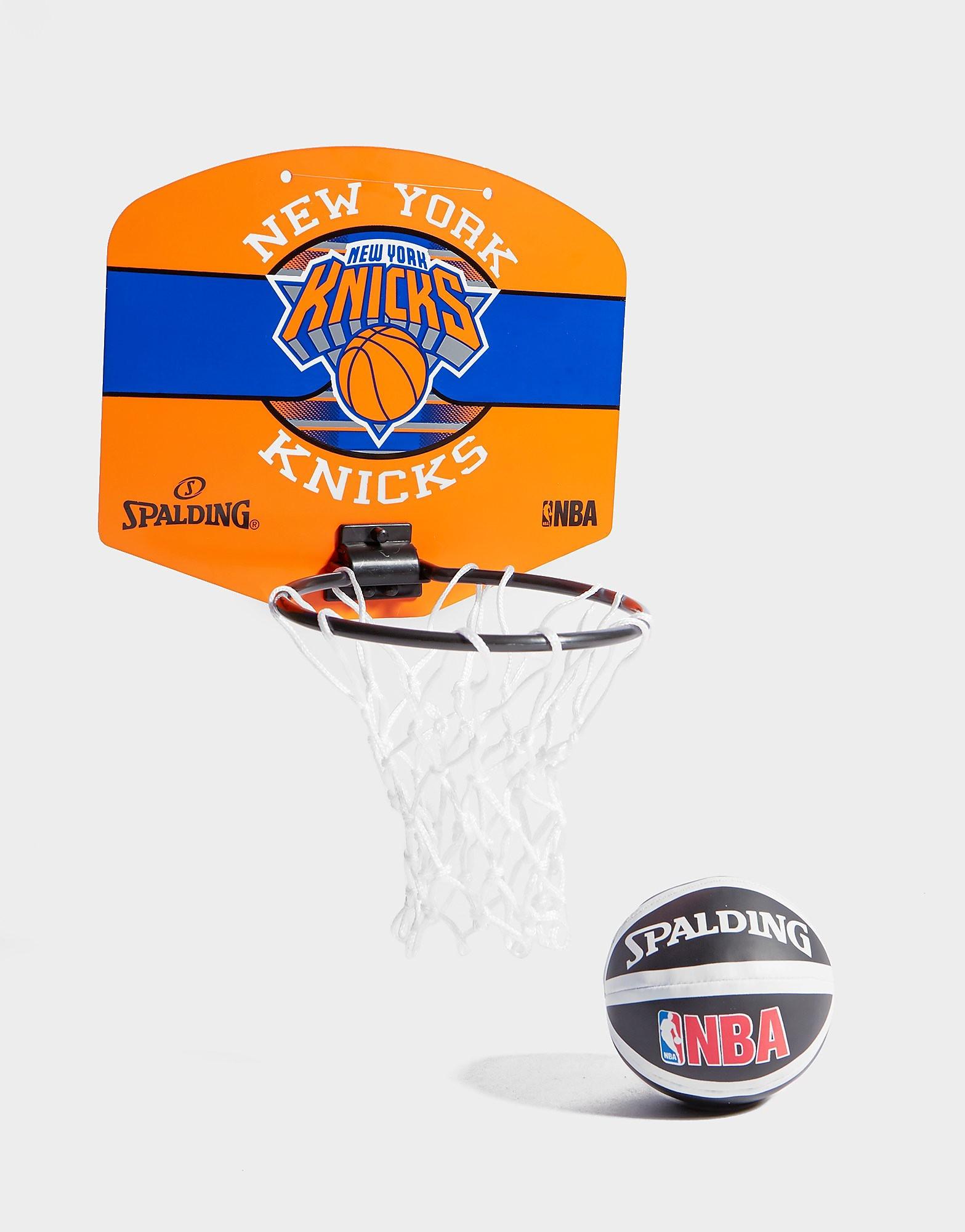 Spalding NBA New York Knicks Miniboard