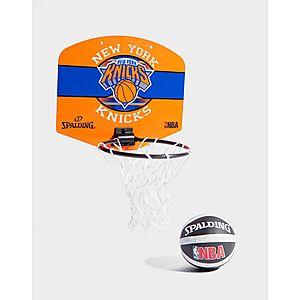 952a50796 Spalding NBA New York Knicks Miniboard ...