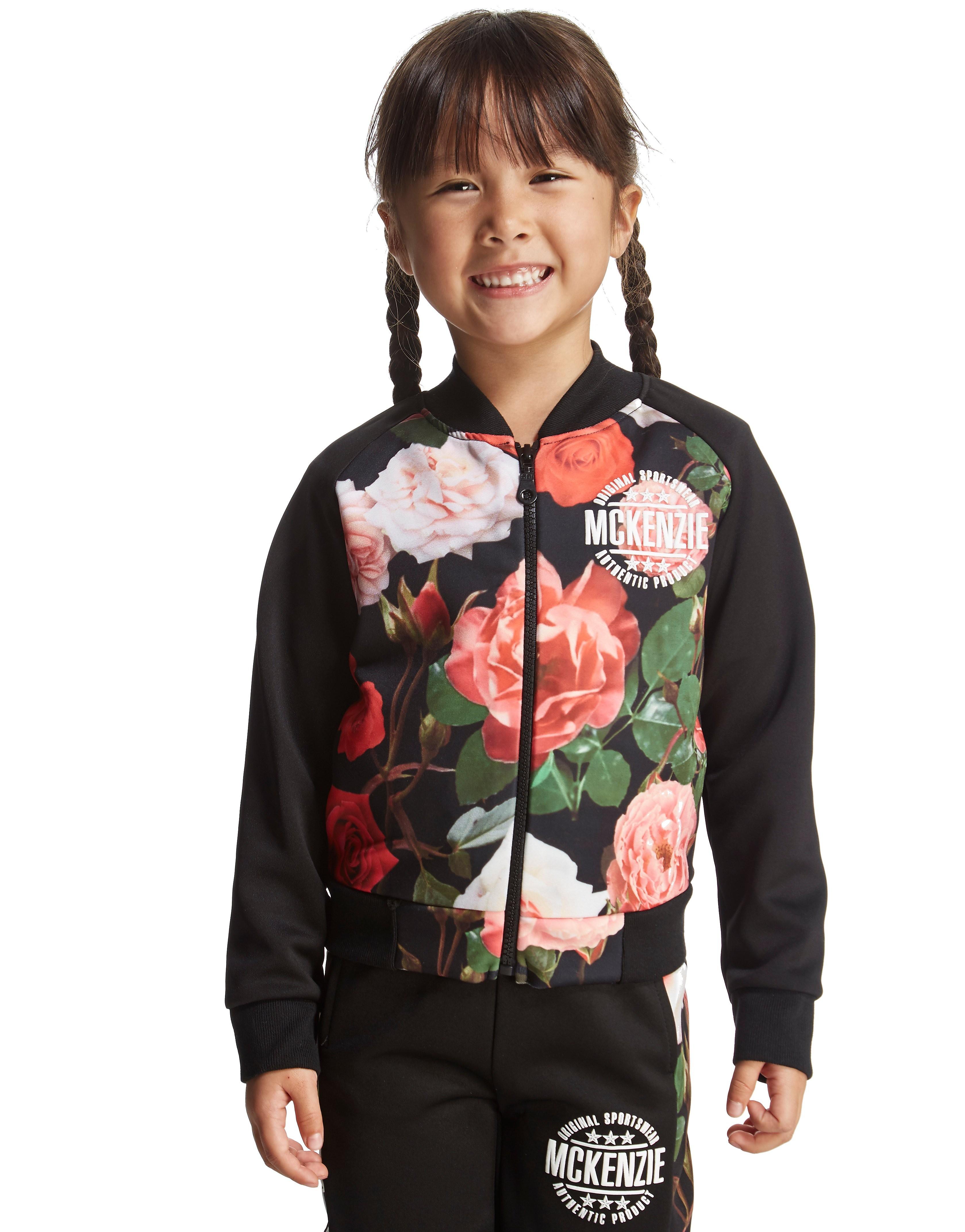 McKenzie Girls' Brook Bomber Jacket Children