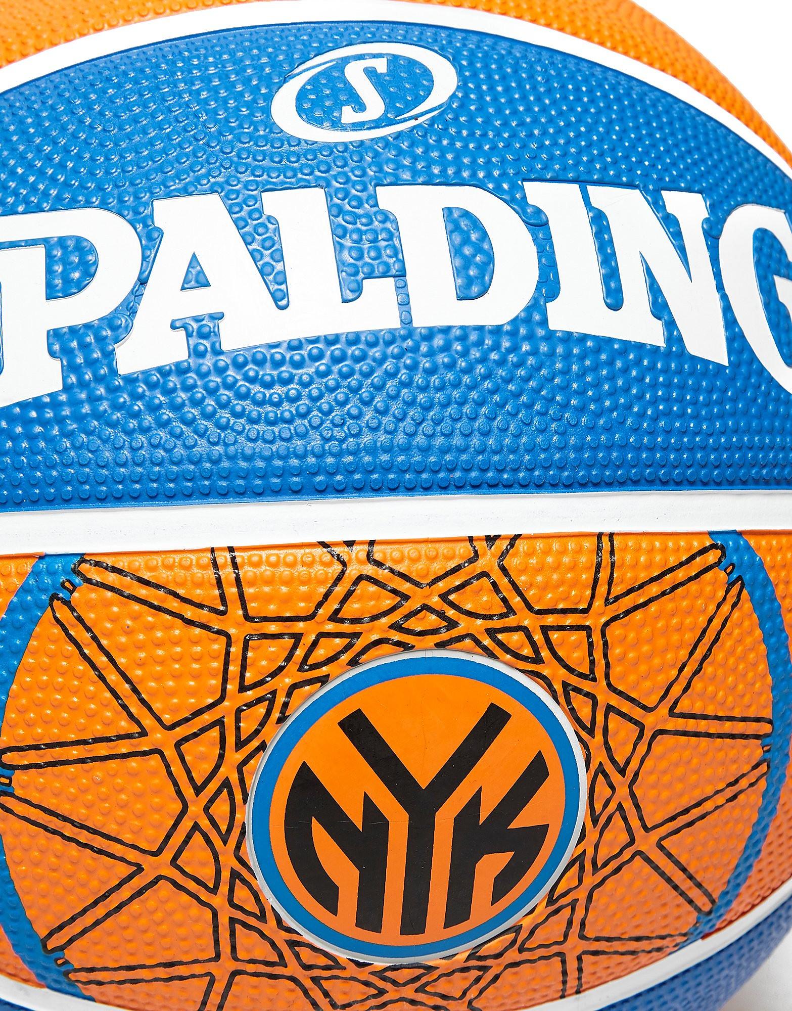 Spalding NBA NY Team Basketball