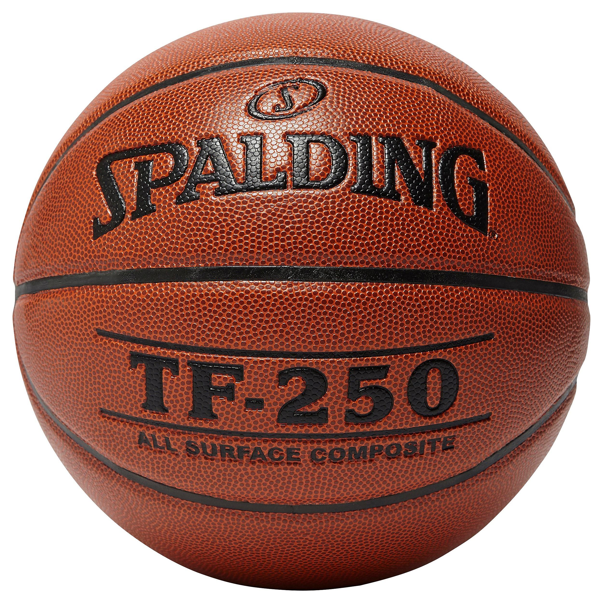 Spalding TF 250 Basketball