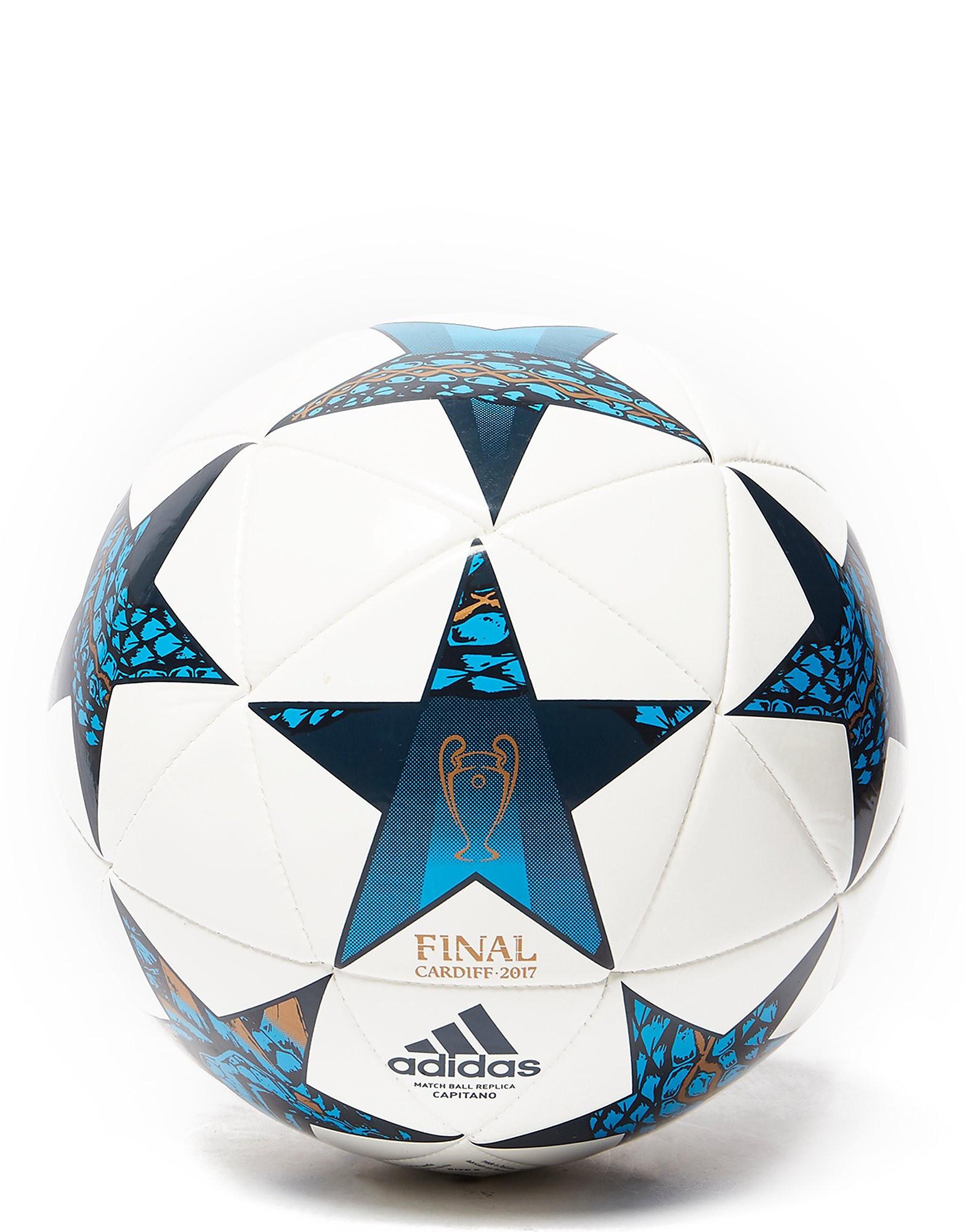 adidas Champions League Final 2017 Football