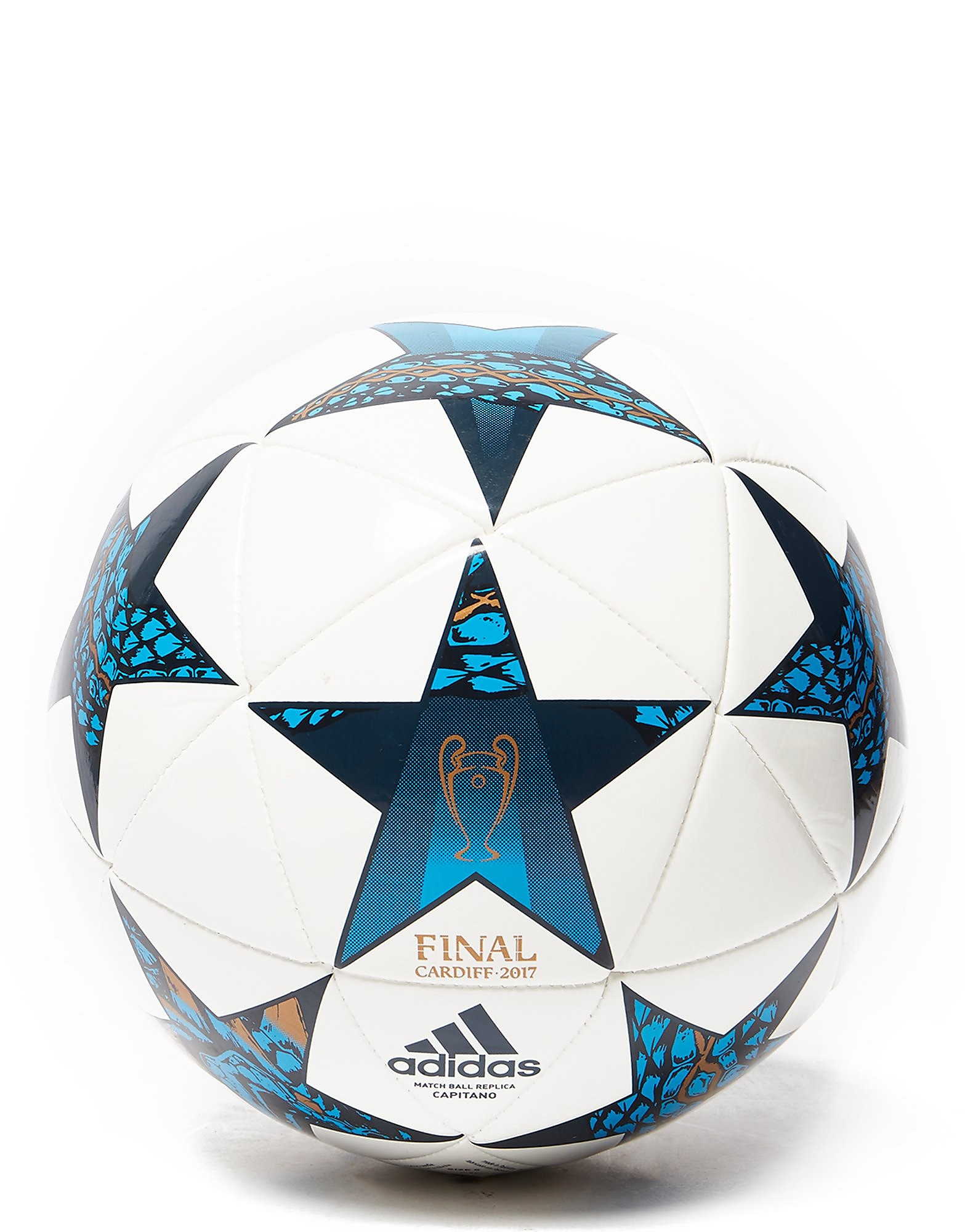adidas Champions League Final 2017 Football