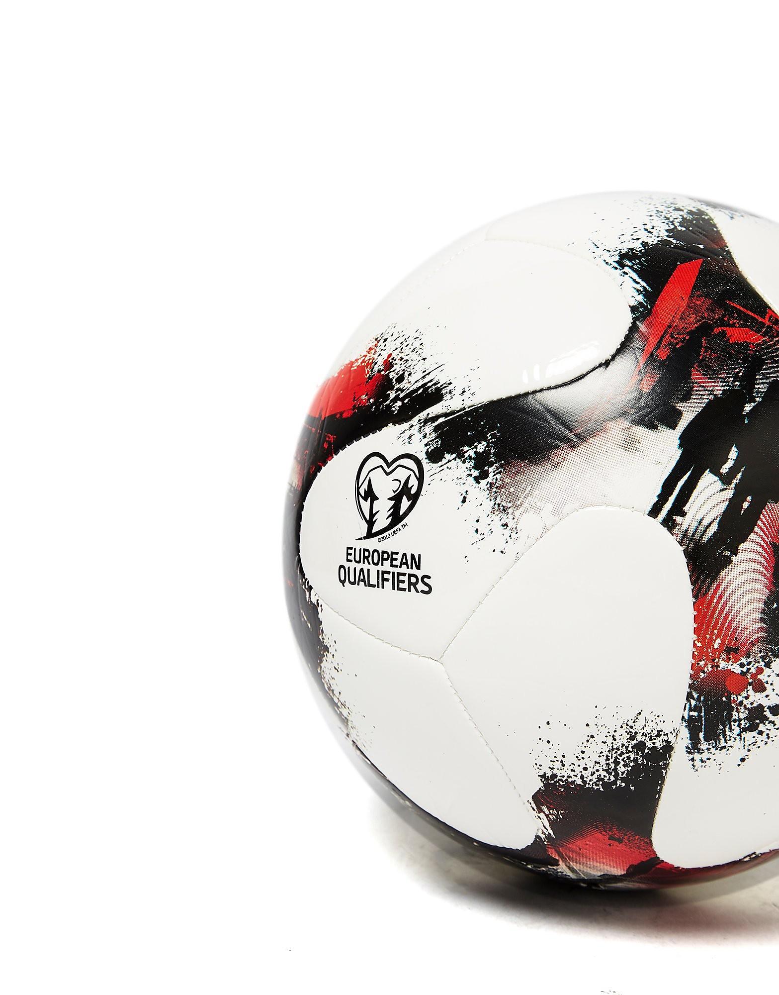 adidas European Qualifiers Glider Ball