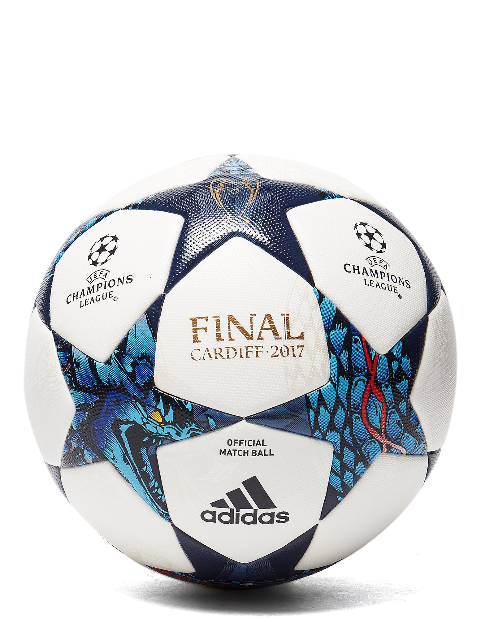 adidas Champions League Finale Official Match Ball